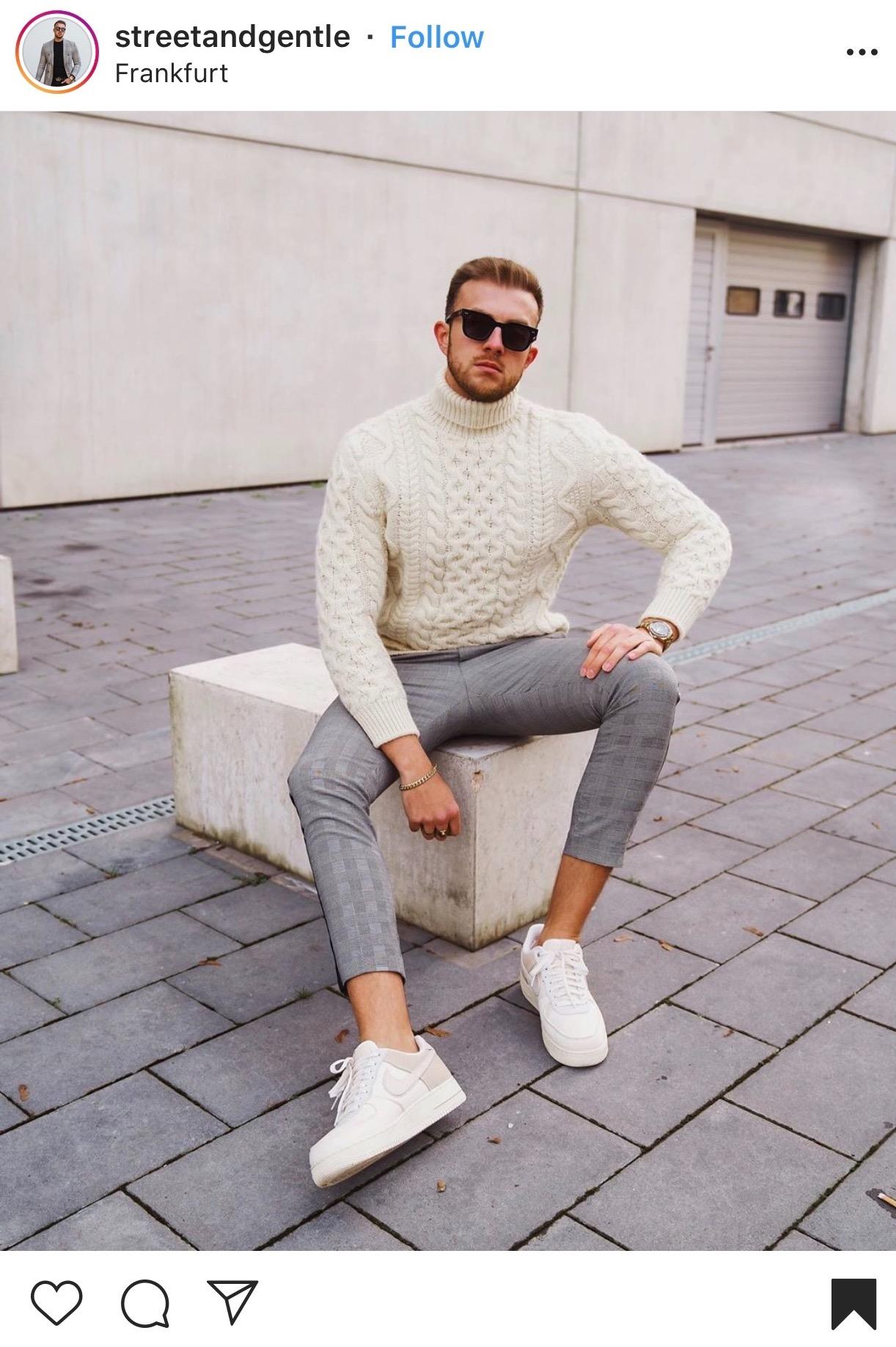 Kombinieren weiße sneaker Weiße Sneaker