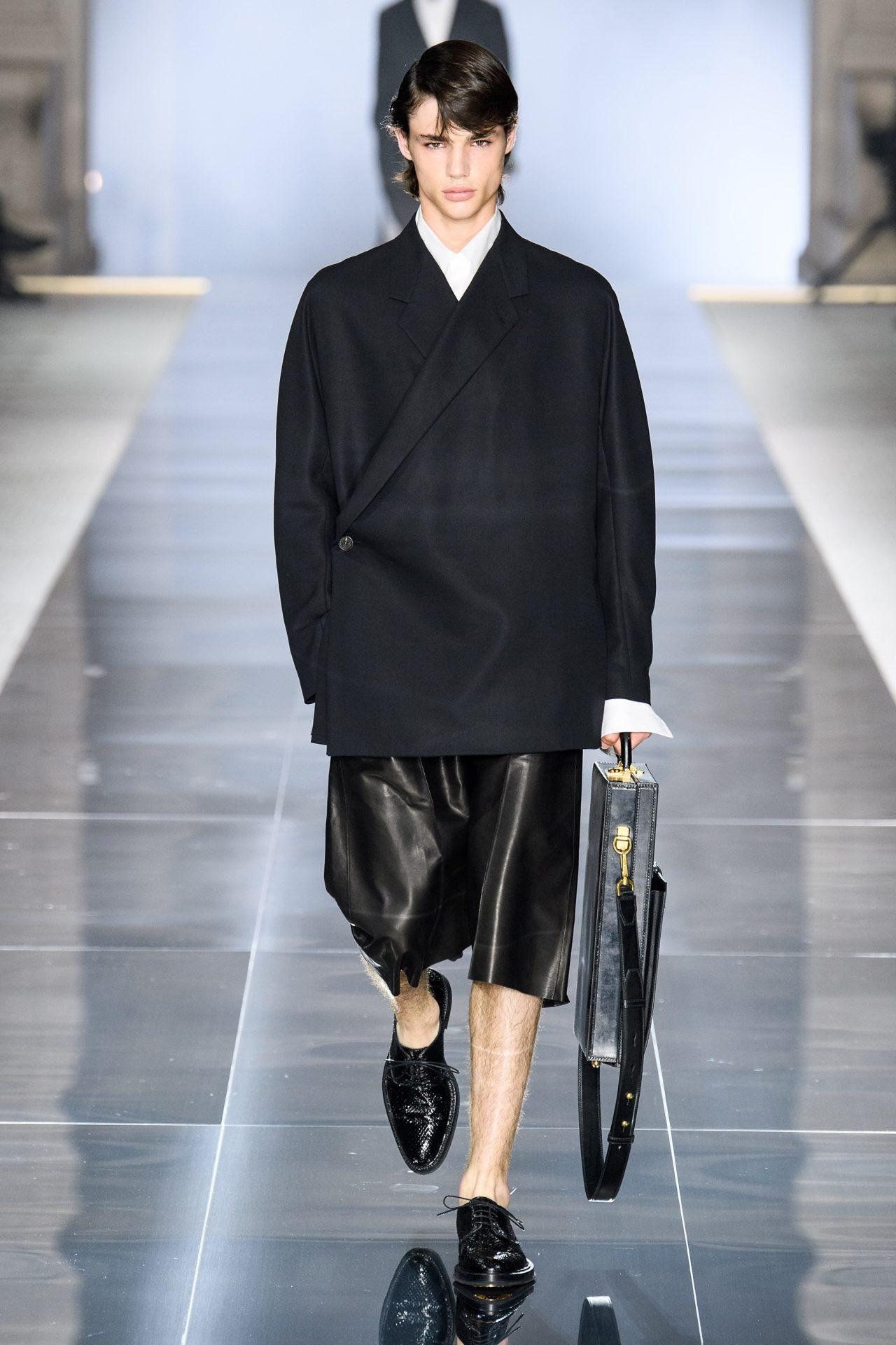 Männermode-Trends für den Sommer 2020