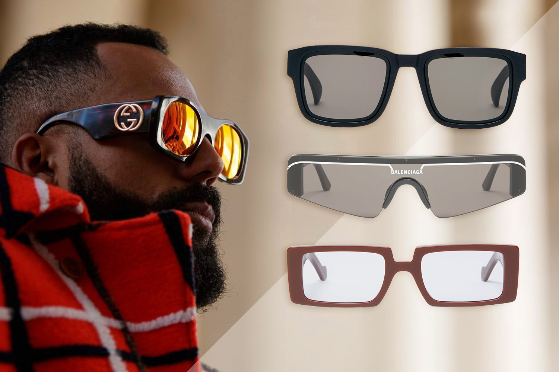 Sonnenbrillen Guide 2020: Welche Sonnenbrille passt zu meinem Gesicht?