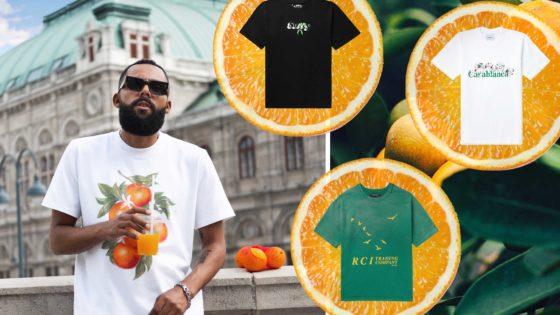 Die besten T-Shirts aus dem Mr Porter Tee Store