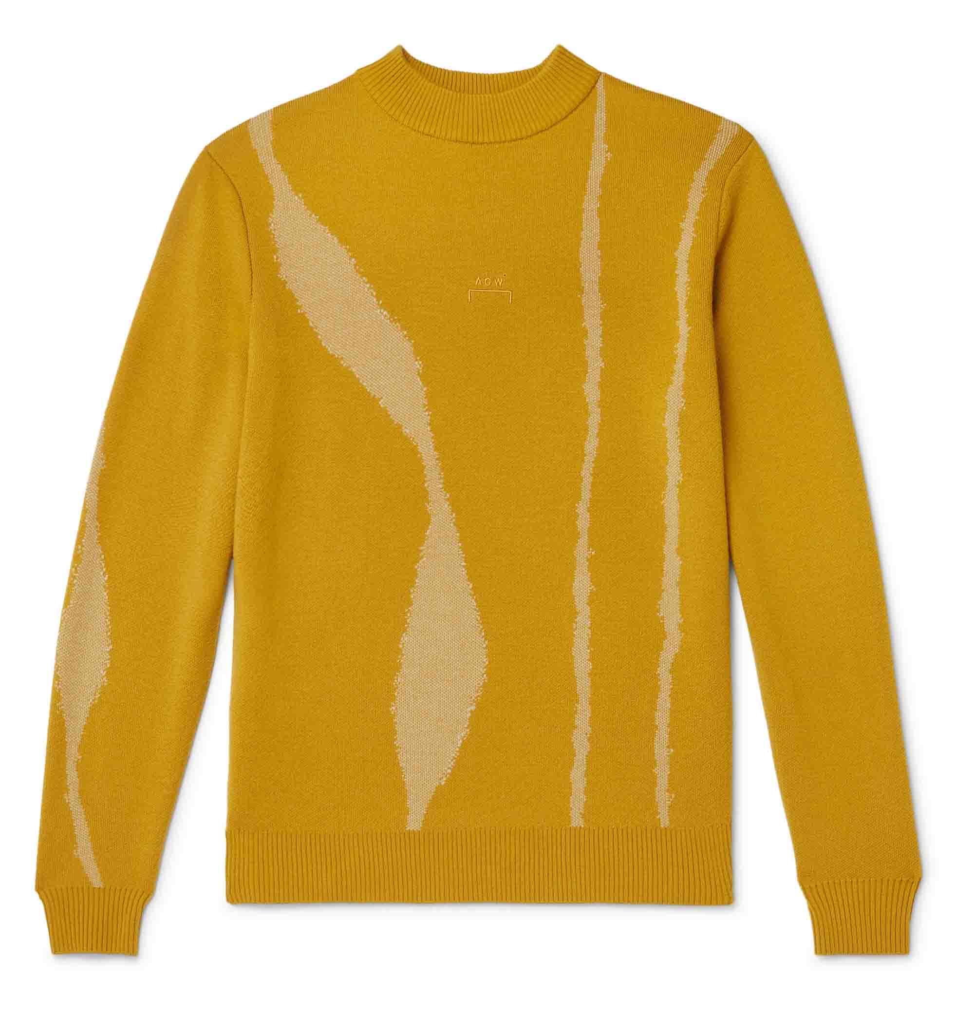 Pullover-Trends für Männer