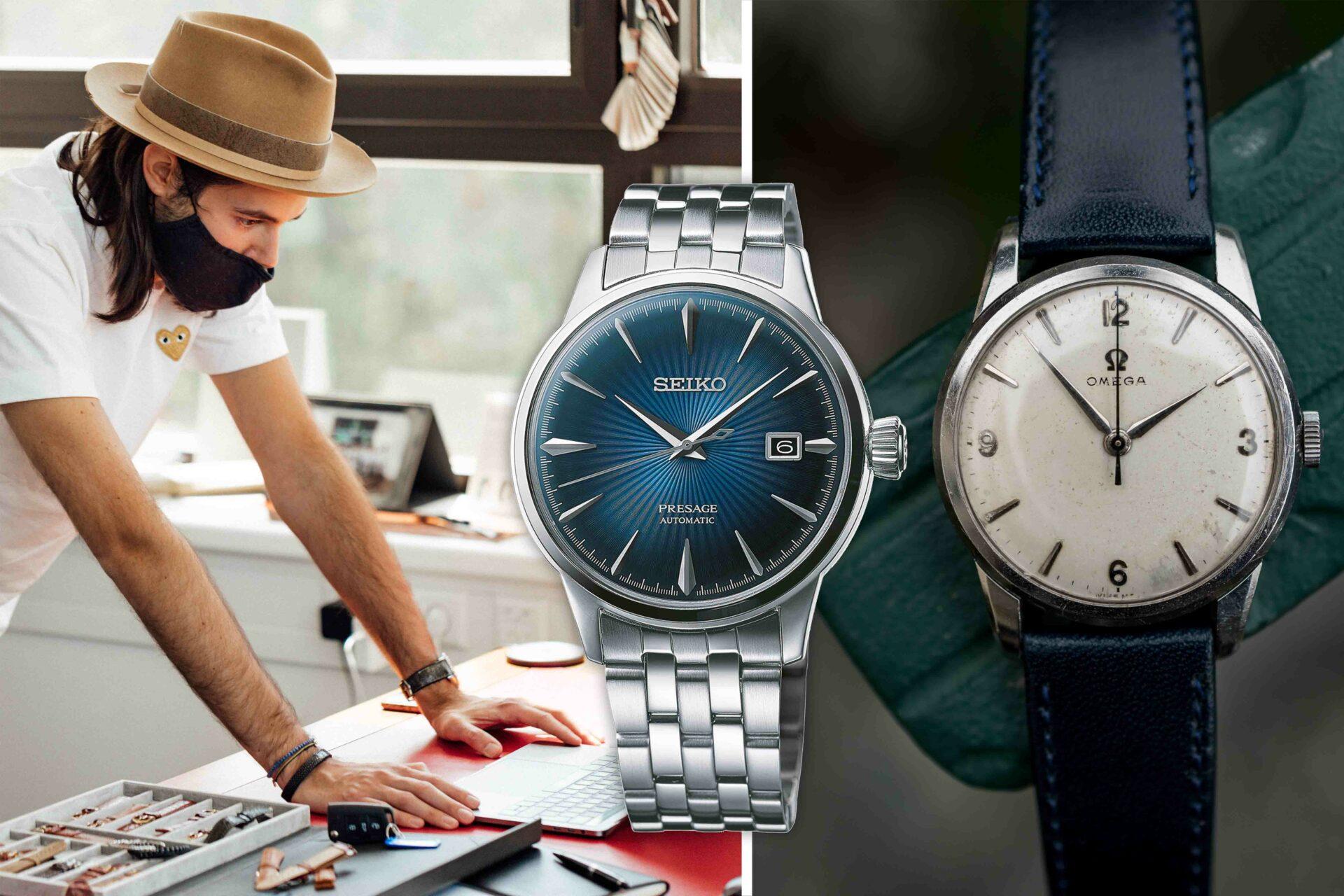 Besten Uhren unter 1000 Euro