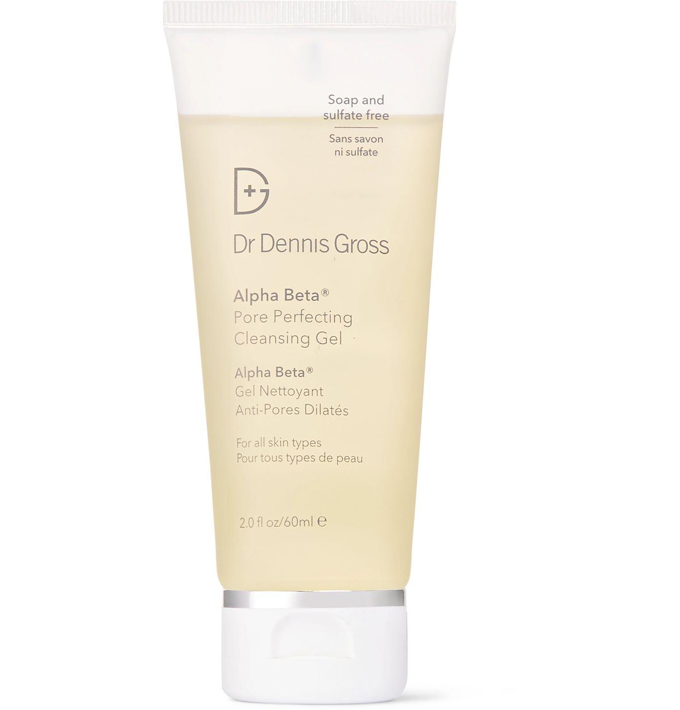 Skincare für Männer: Hautpflege Routine