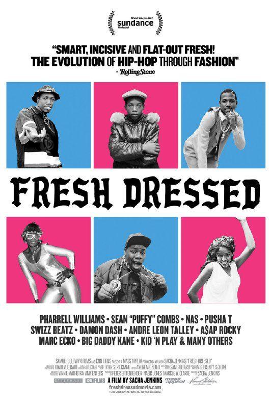 Die besten Fashion Dokus aller Zeiten: Fresh Dressed