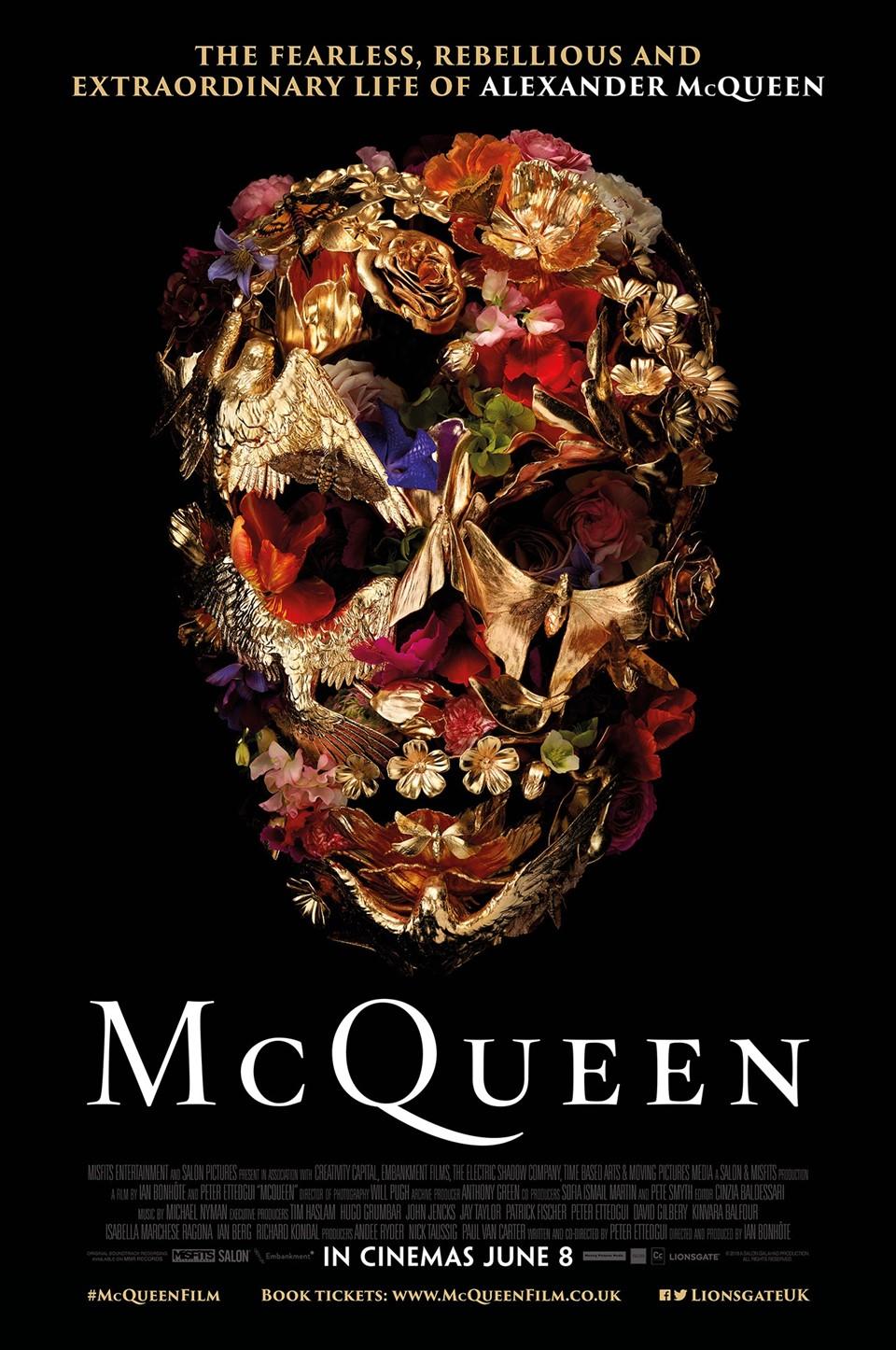 Die besten Fashion Dokus aller Zeiten - McQueen
