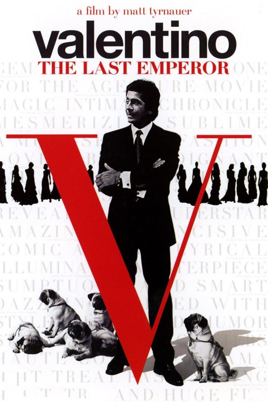 Die besten Fashion Dokus aller Zeiten: Valentino - The last emperor