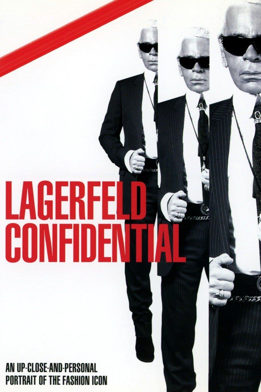Die besten Fashion Dokus aller Zeiten -Lagerfeld Confidential