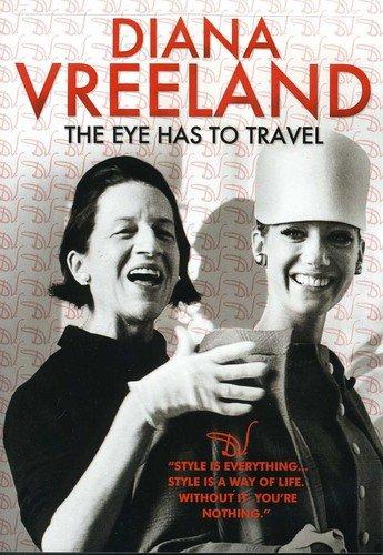 Die besten Fashion Dokus aller Zeiten: Diana Vreeland - The Eye has to travel