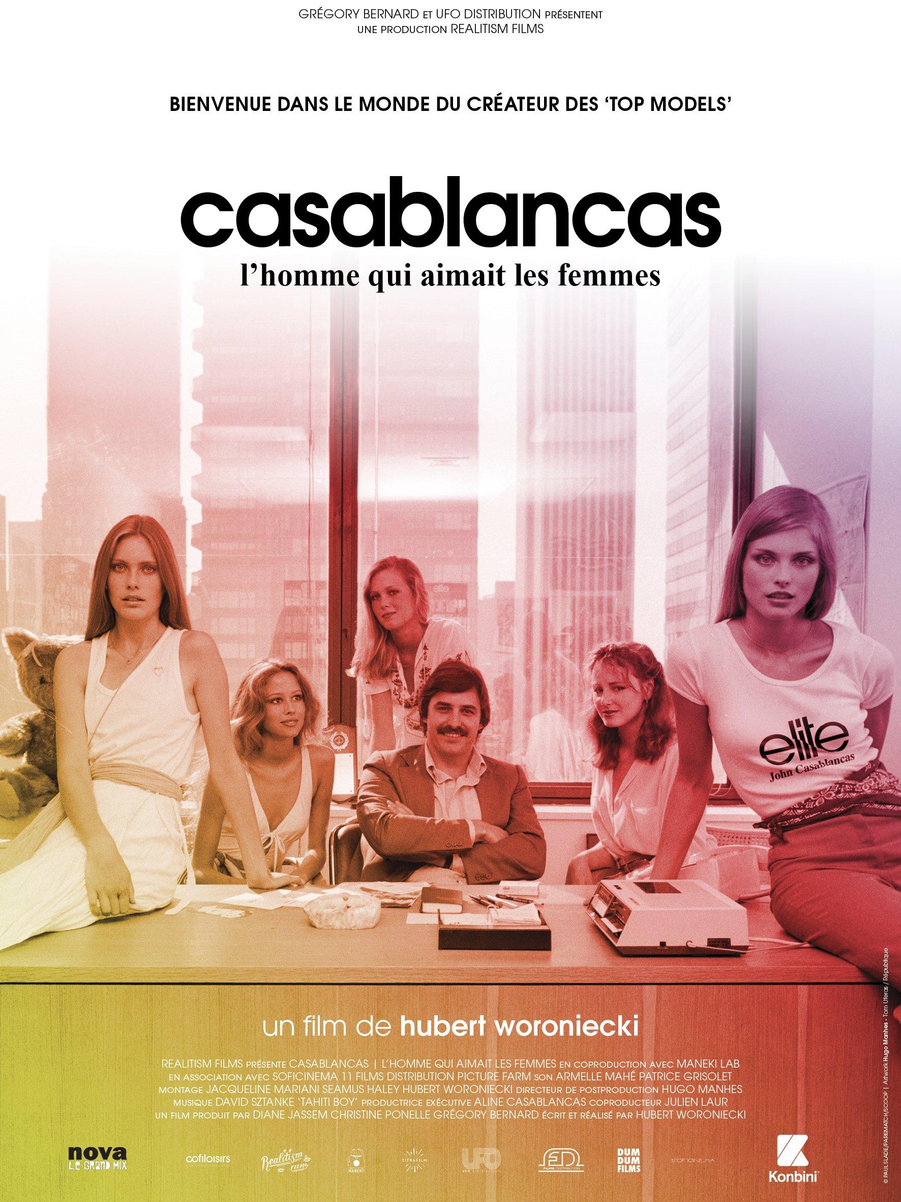 Die besten Fashion Dokus aller Zeiten: Casablancas - The man who loved women