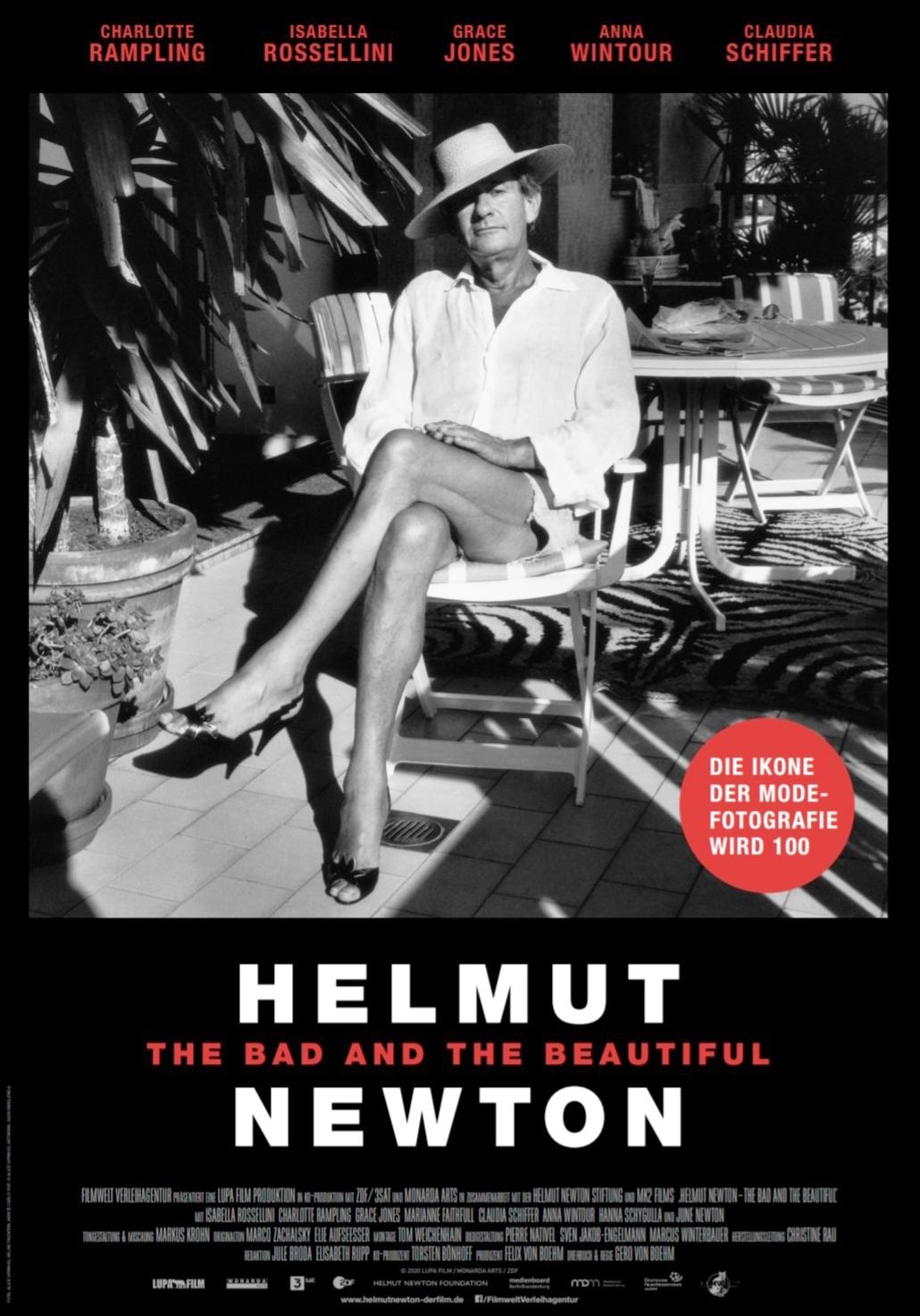 Die besten Fashion Dokus aller Zeiten: Helmut Newton - The bad and the beautiful