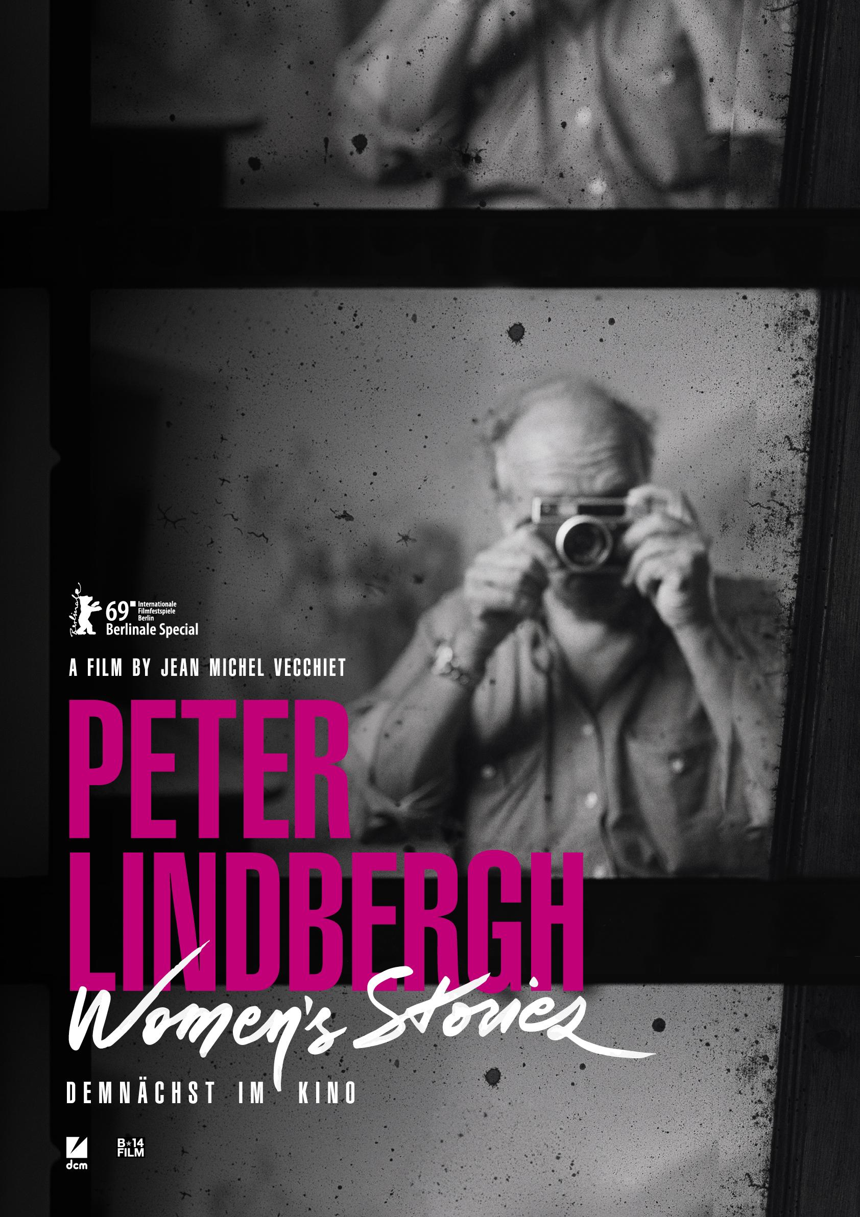 Die besten Fashion Dokus aller Zeiten: Peter Lindbergh - Women's Stories