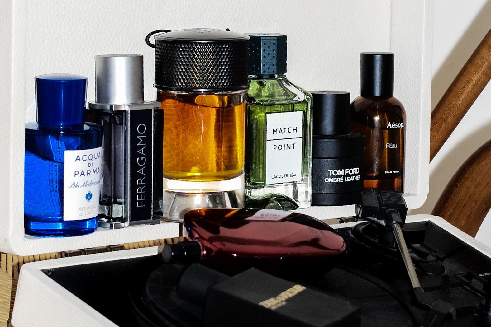 besten parfums für männer 2021