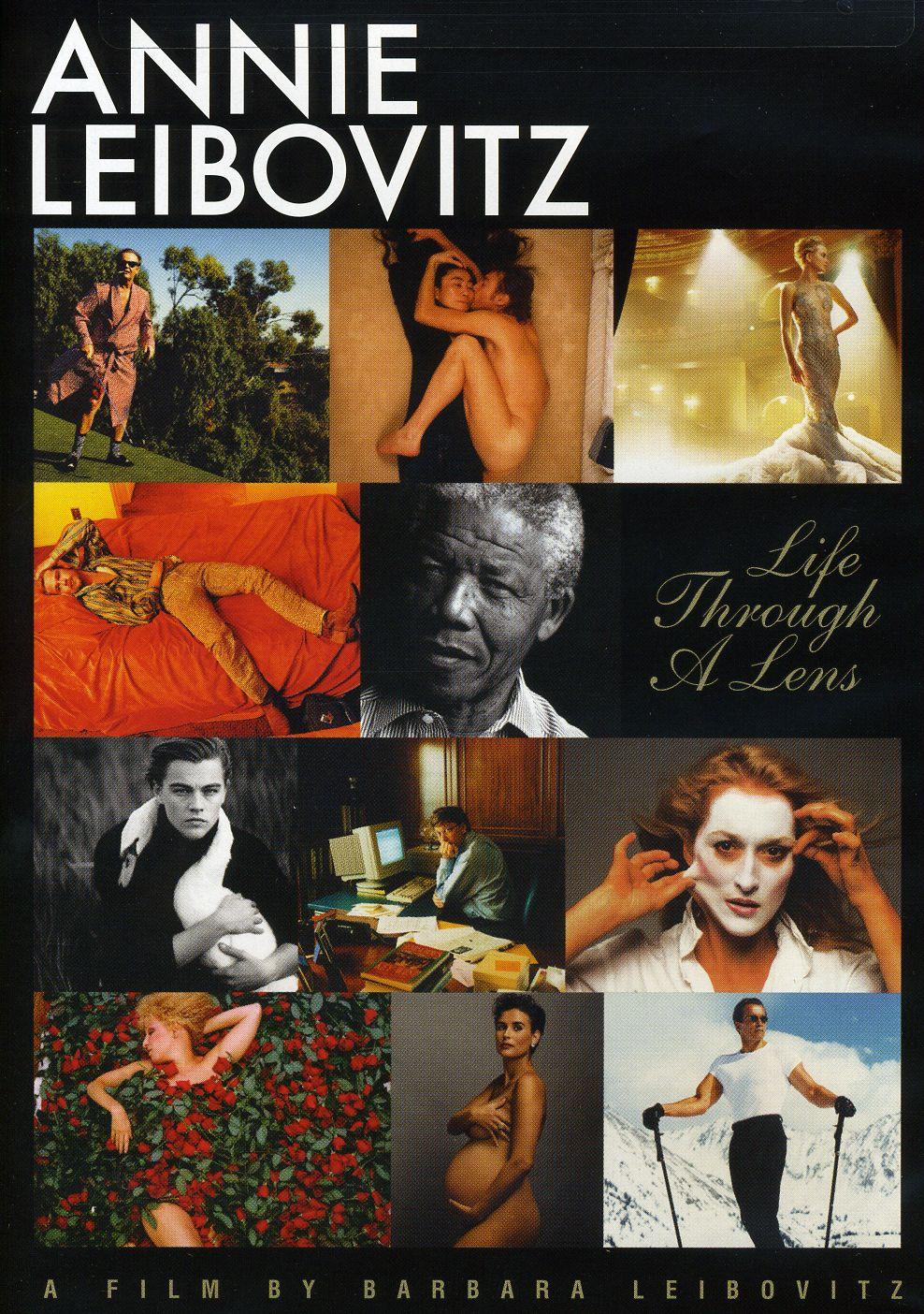 Die besten Fashion Dokus aller Zeiten: Annie Leibovitz - Life through a lens