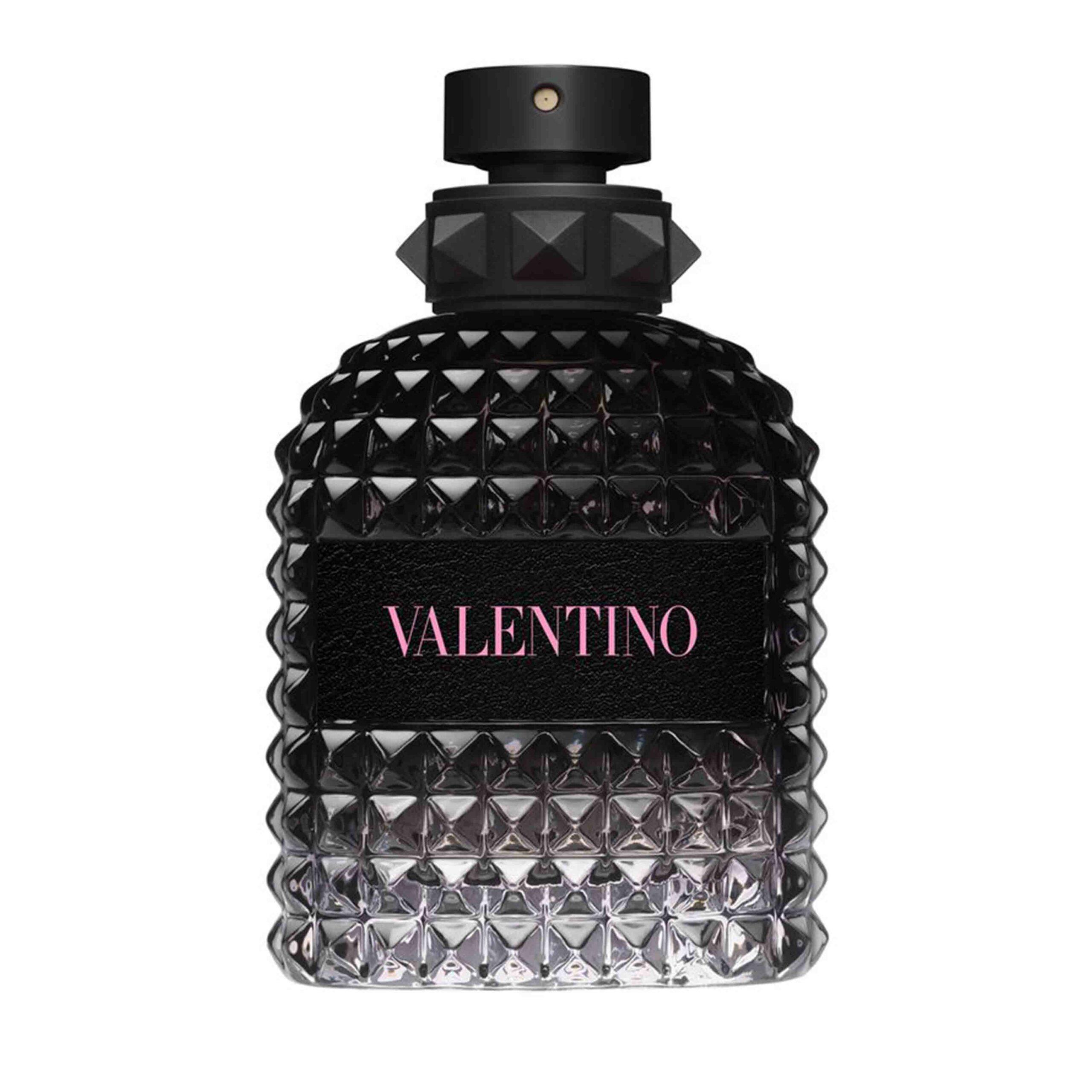 Die besten Parfums für Männer 2021: Valentino Uomo - Born in Roma