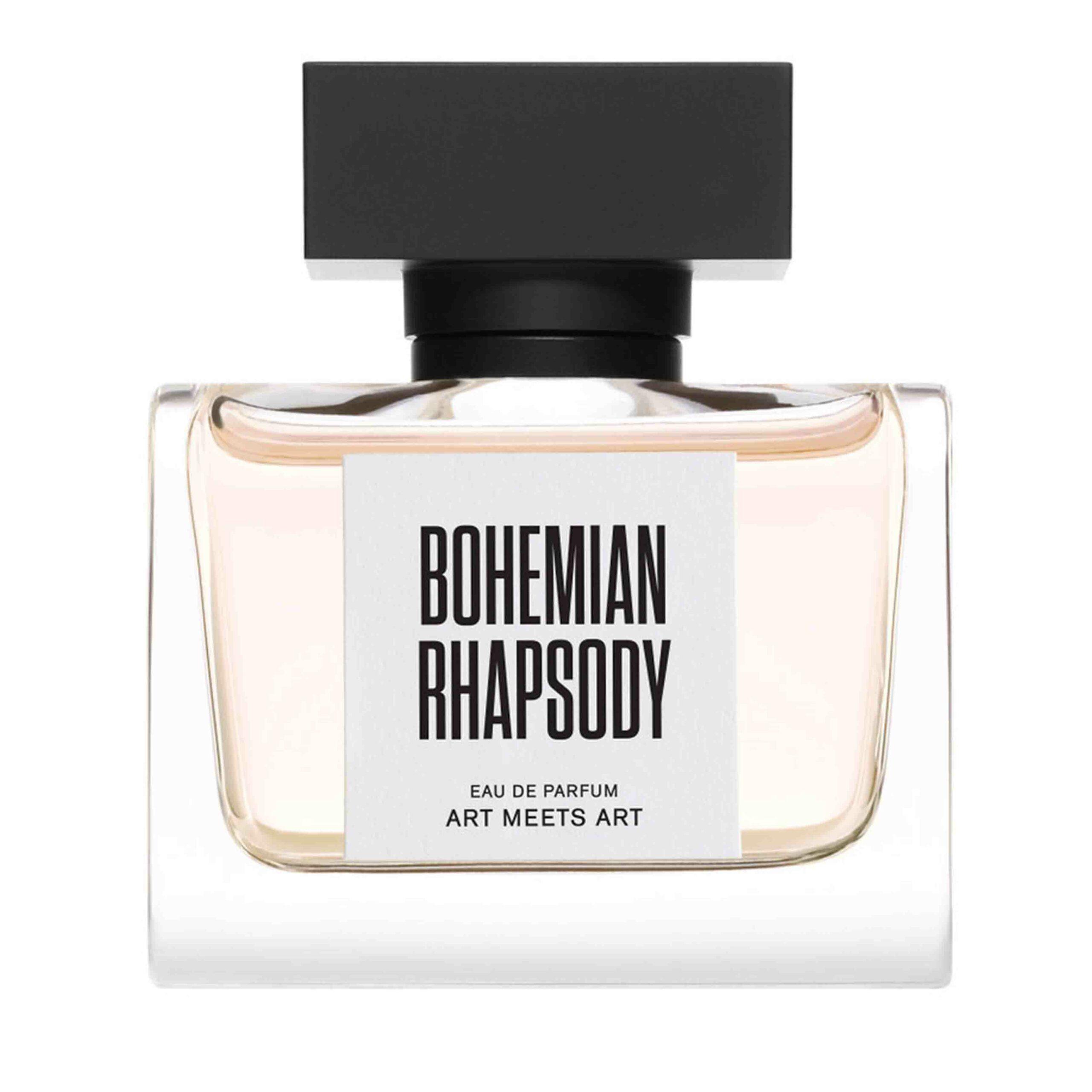 Die besten Parfums für Männer 2021: Art meets Art - Bohemian Rhapsody