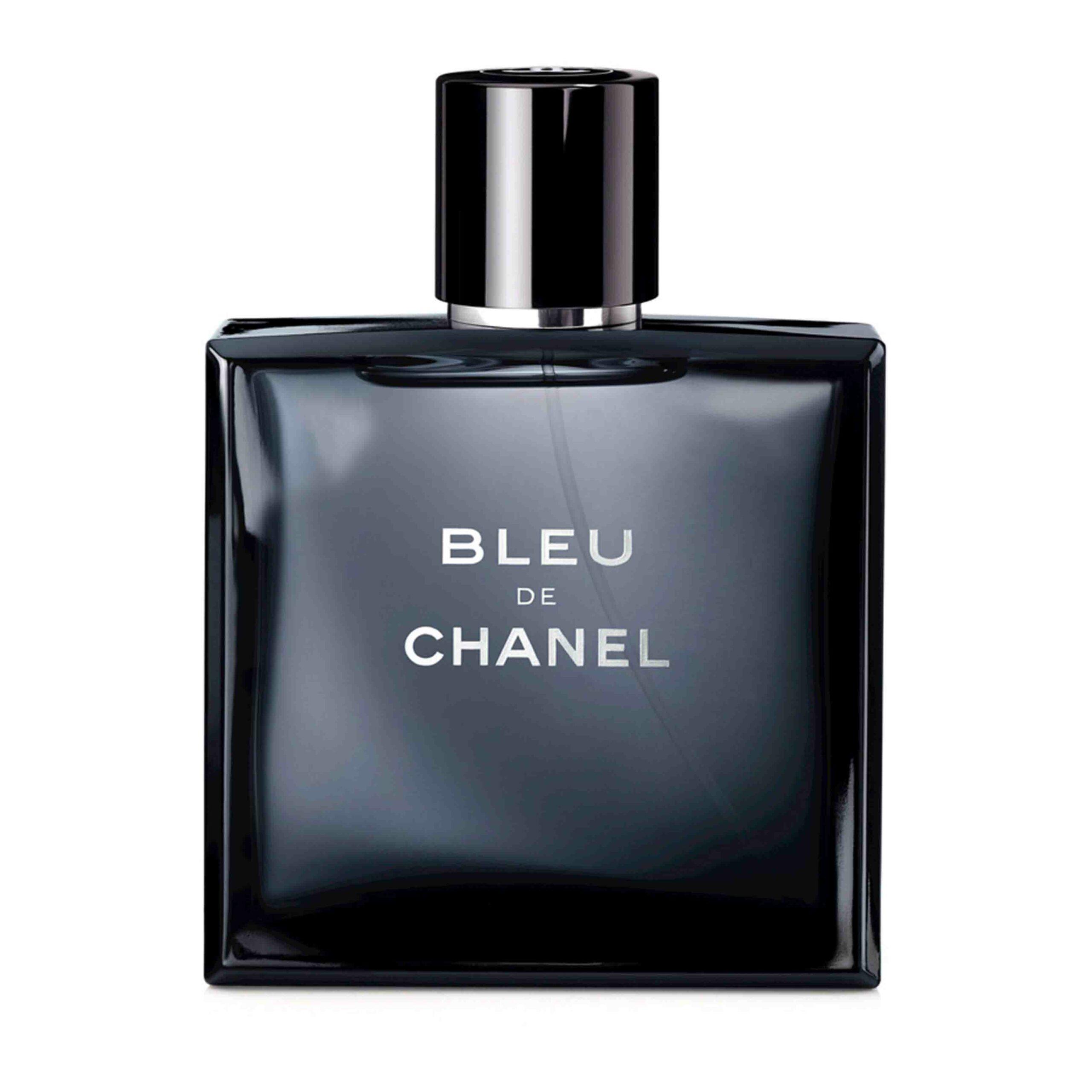 Die besten Parfums für Männer 2021: Bleu de Chanel