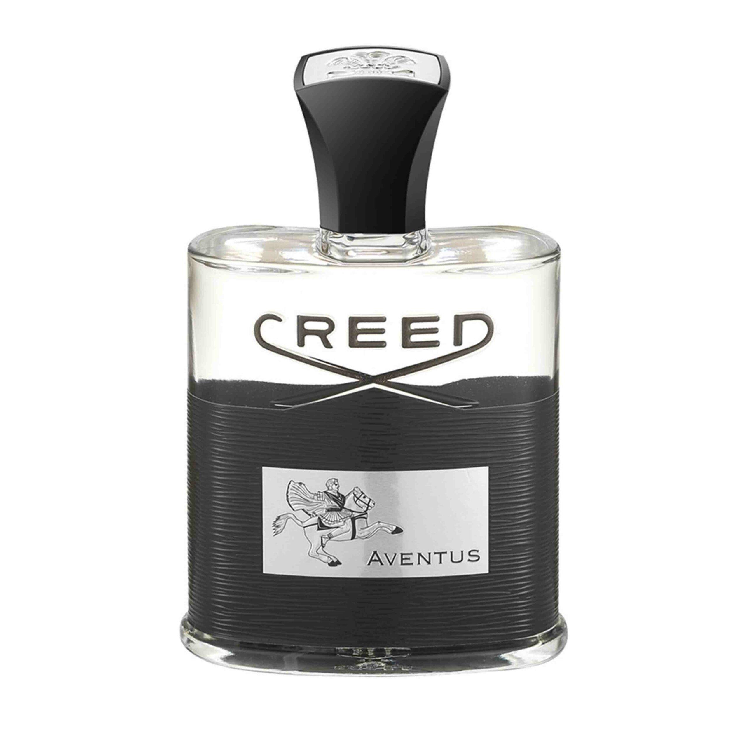 Die besten Parfums für Männer 2021: Creed - Aventus