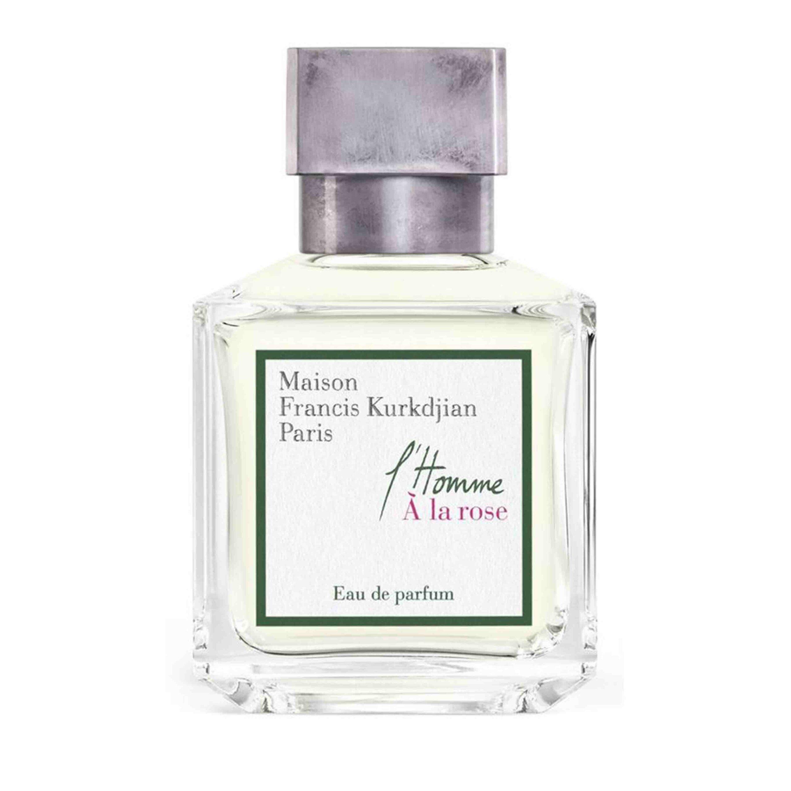 Die besten Parfums für Männer 2021: Maison Francis Kurkdjian - L'Homme à la Rose