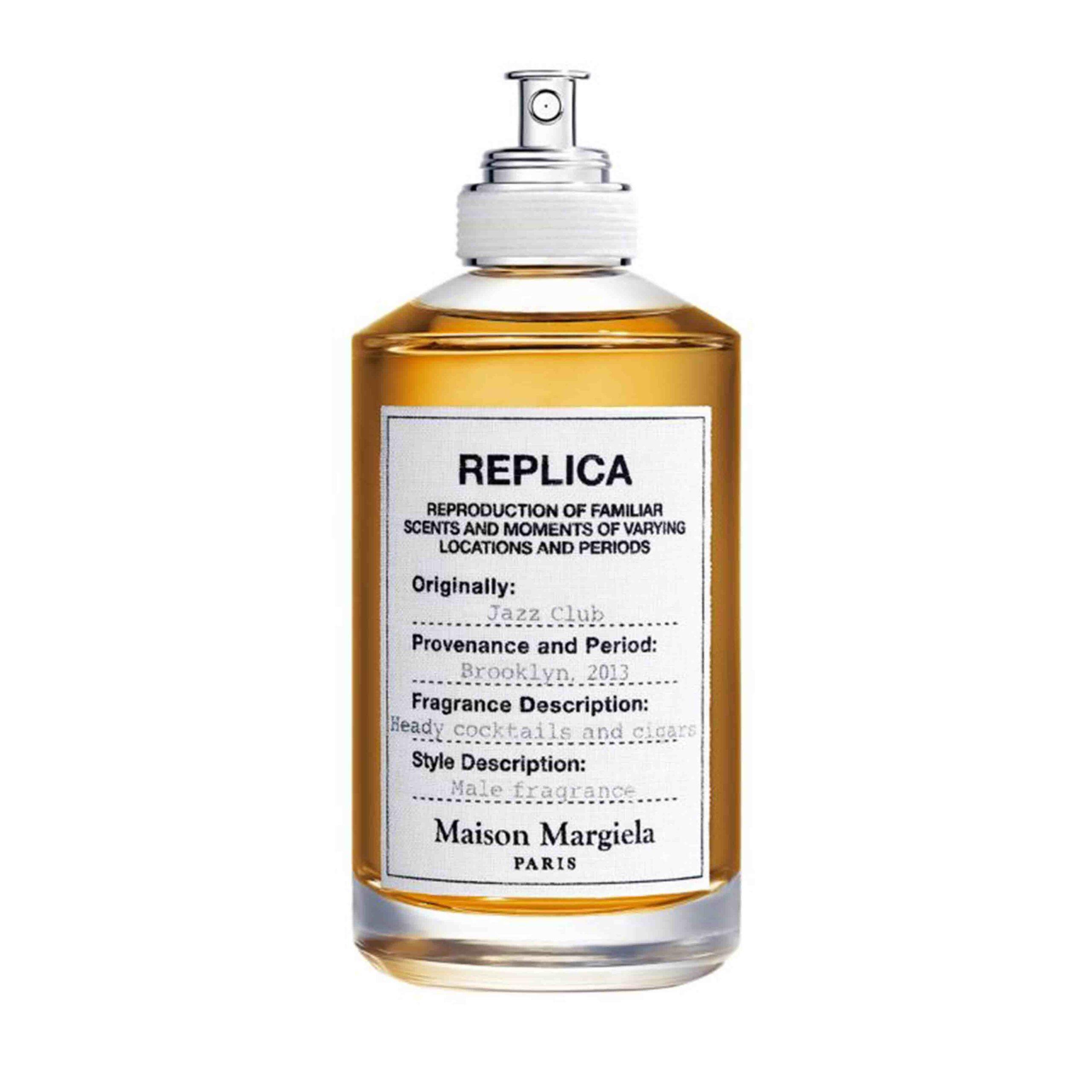 Die besten Parfums für Männer 2021: Maison Margiela Replica - Jazz Club