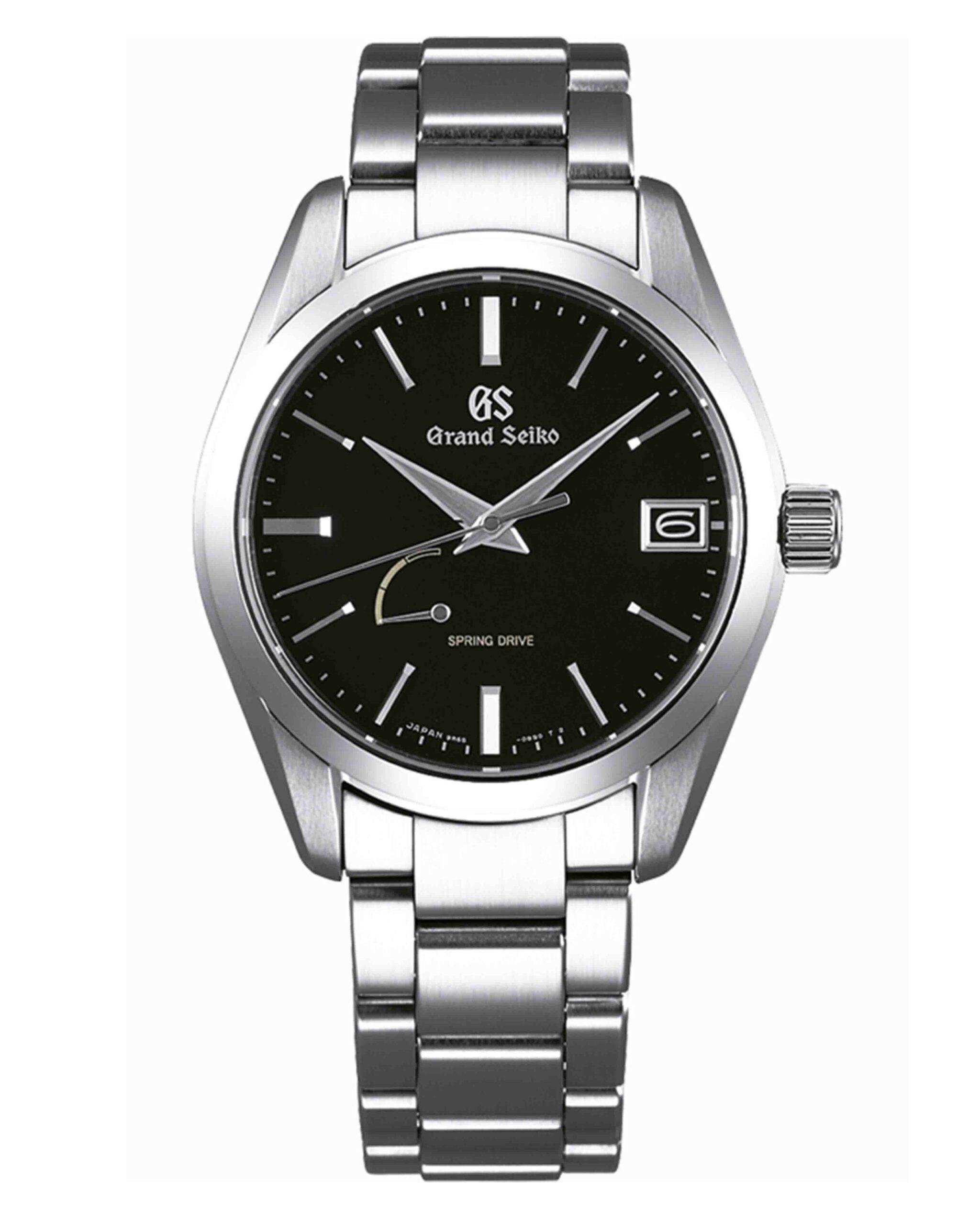 Die besten Uhren unter 5000 Euro: Grand Seiko SBGA285