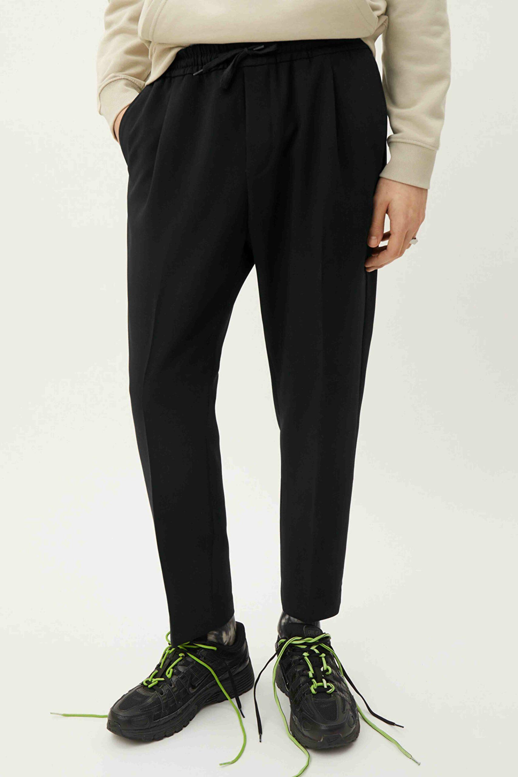 Bürotaugliche Jogginghose für Männer: So kreierst du einen stylischen Business-Look mit Sweatpants!