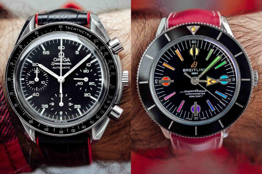 Die besten Uhren unter 5000 Euro