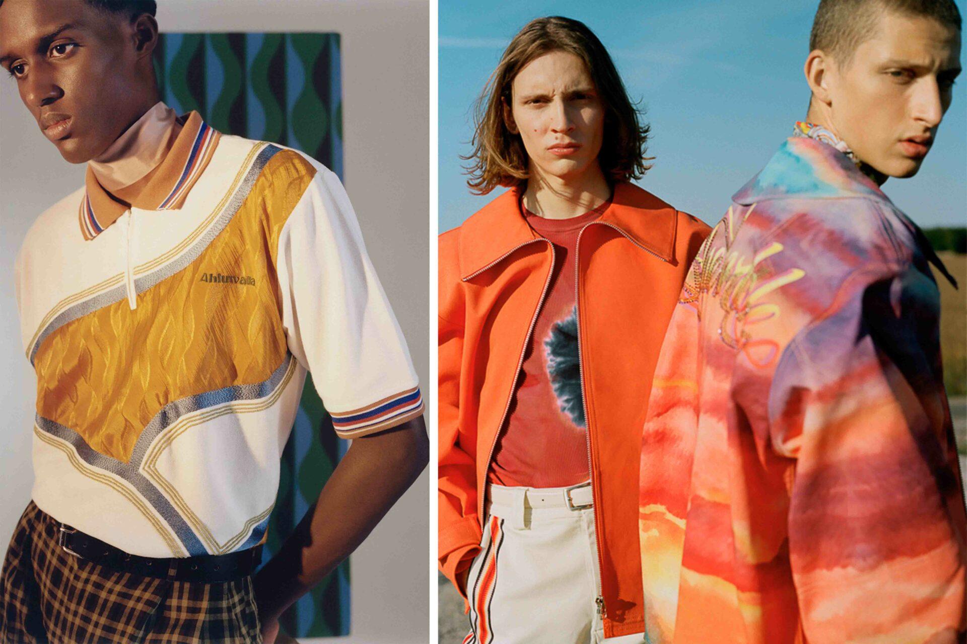 Rising Fashion Brands 2021