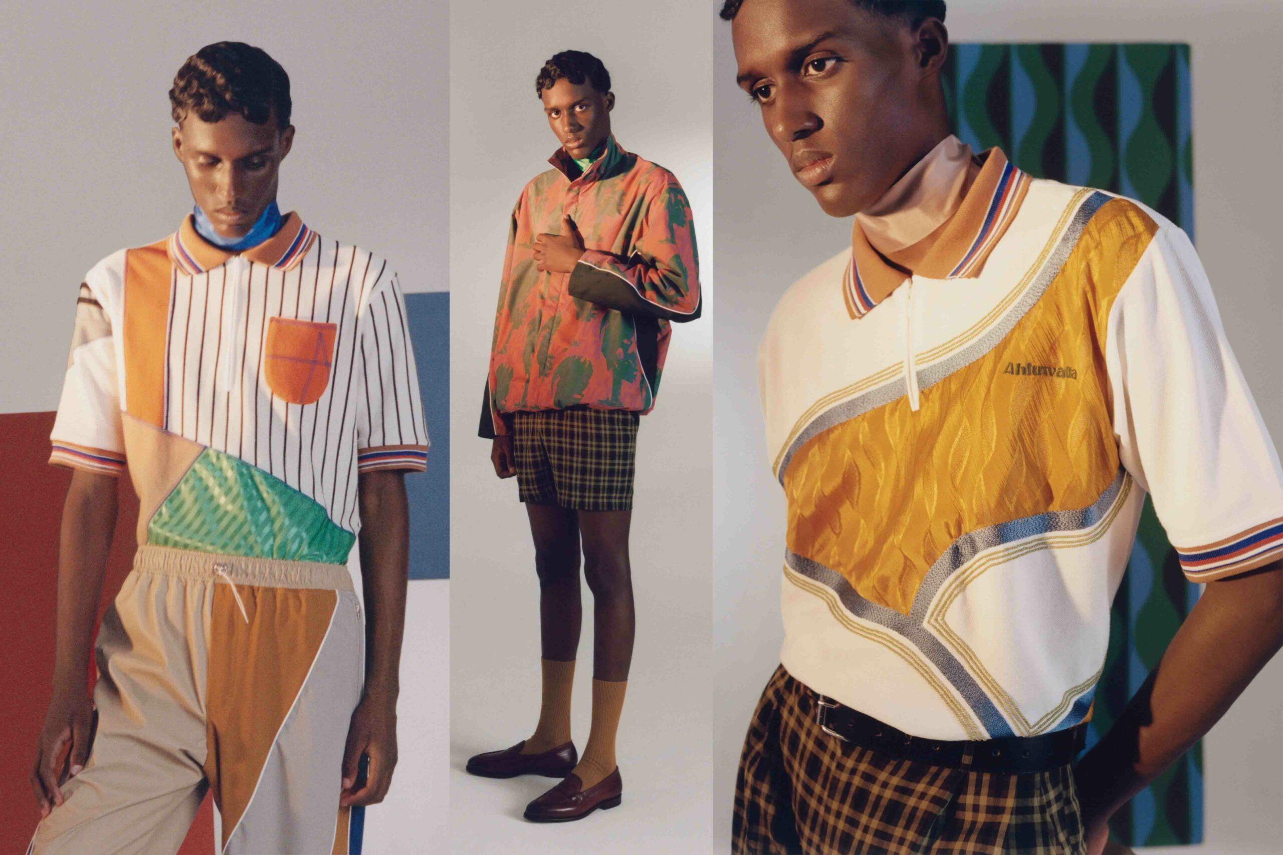 Rising Fashion Brands 2021: Ahluwalia