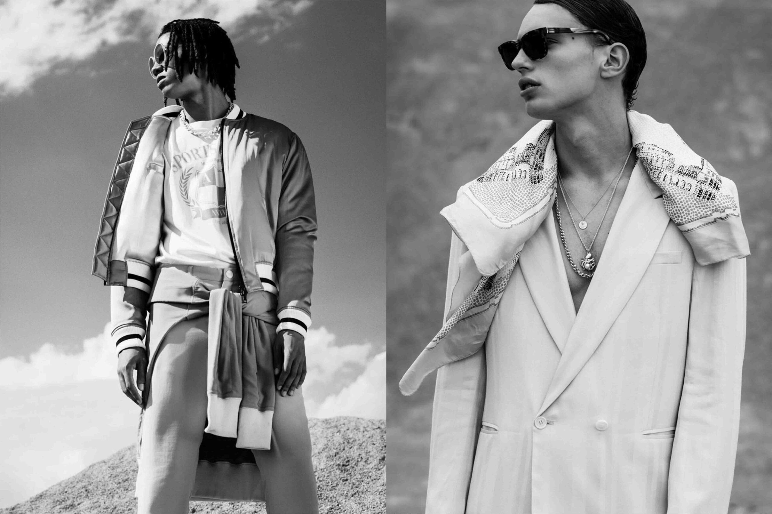 Rising Fashion Brands 2021: Anthi