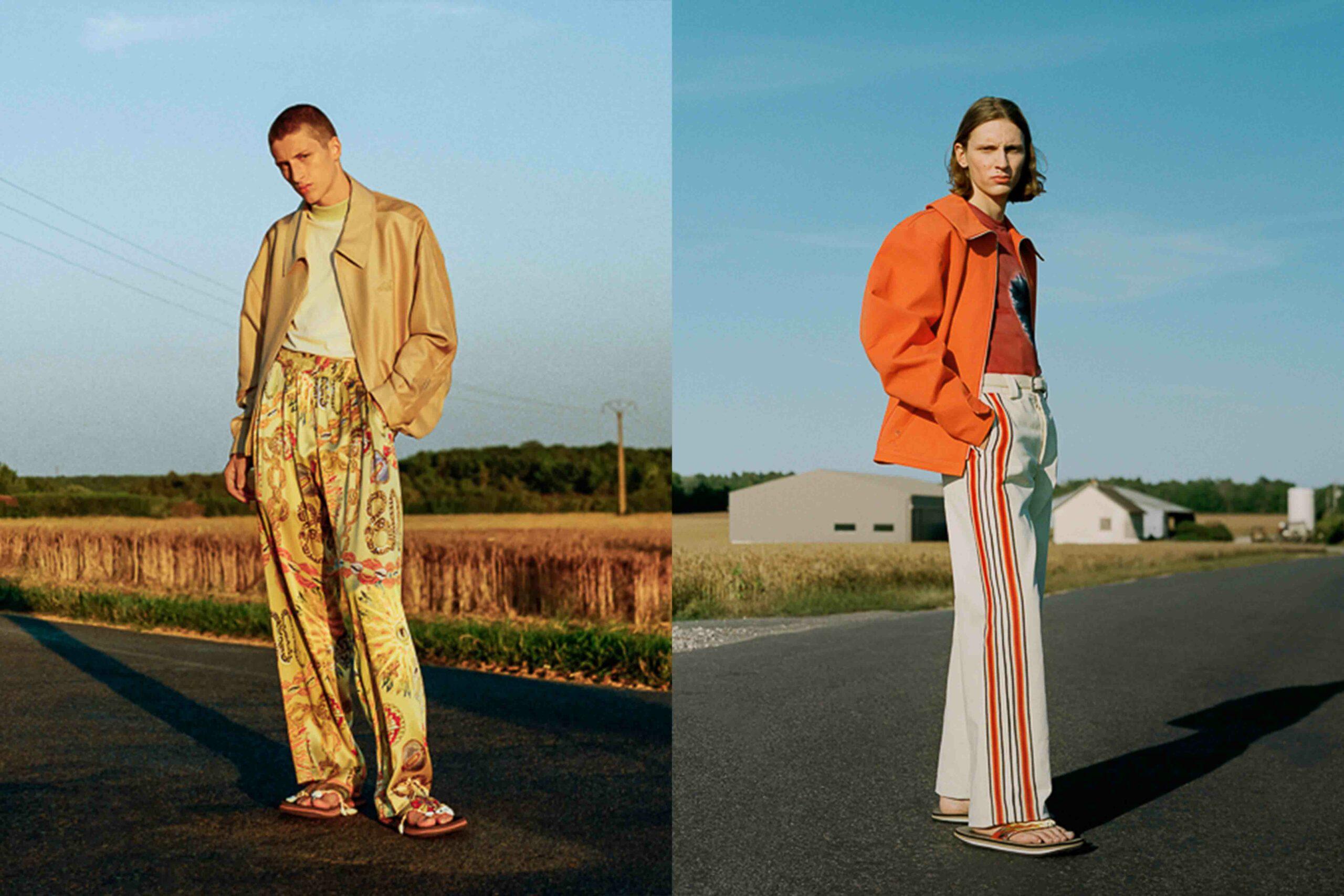 Rising Fashion Brands 2021: Bluemarble