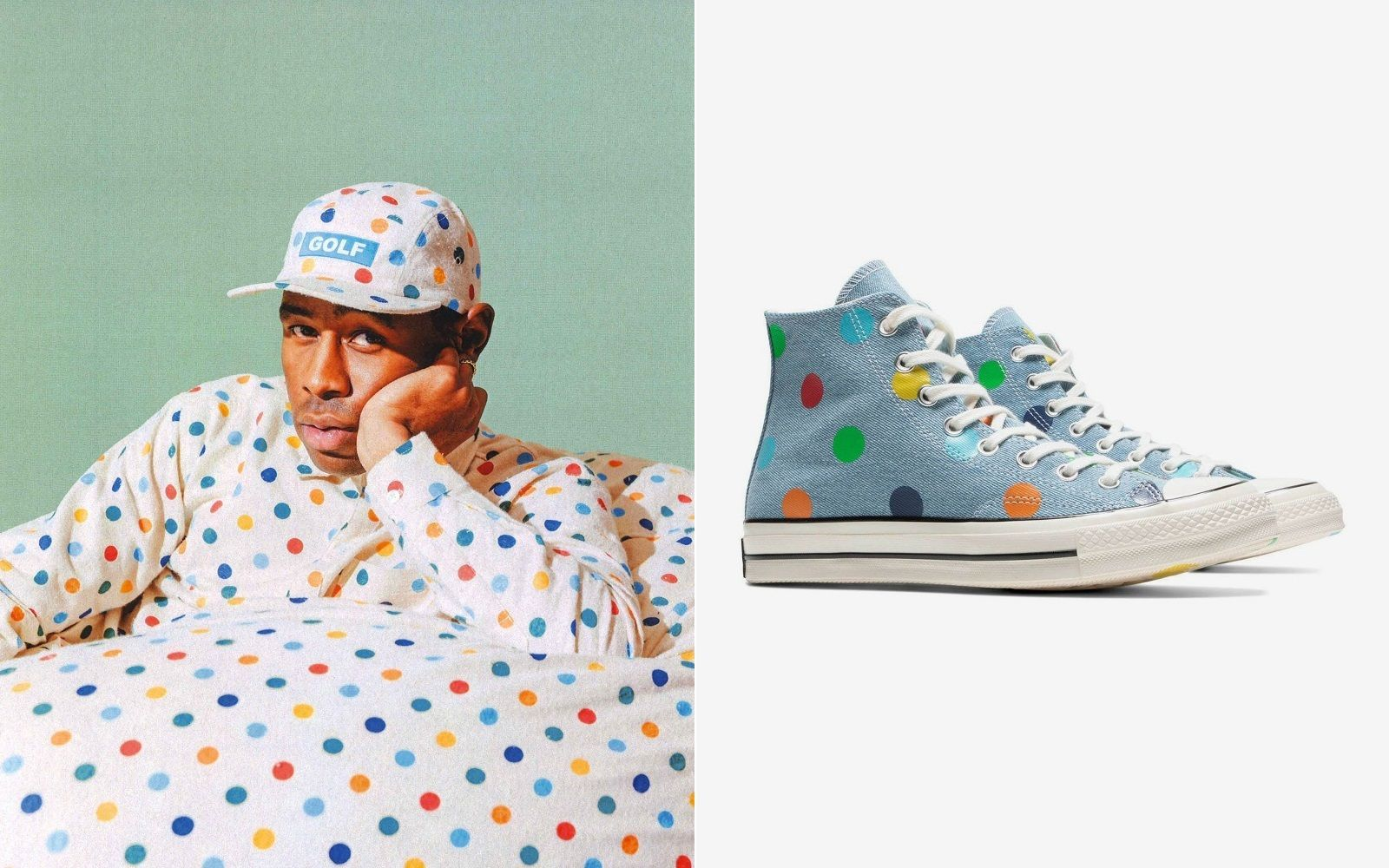Rising Fashion Brands 2021: Golf Wang