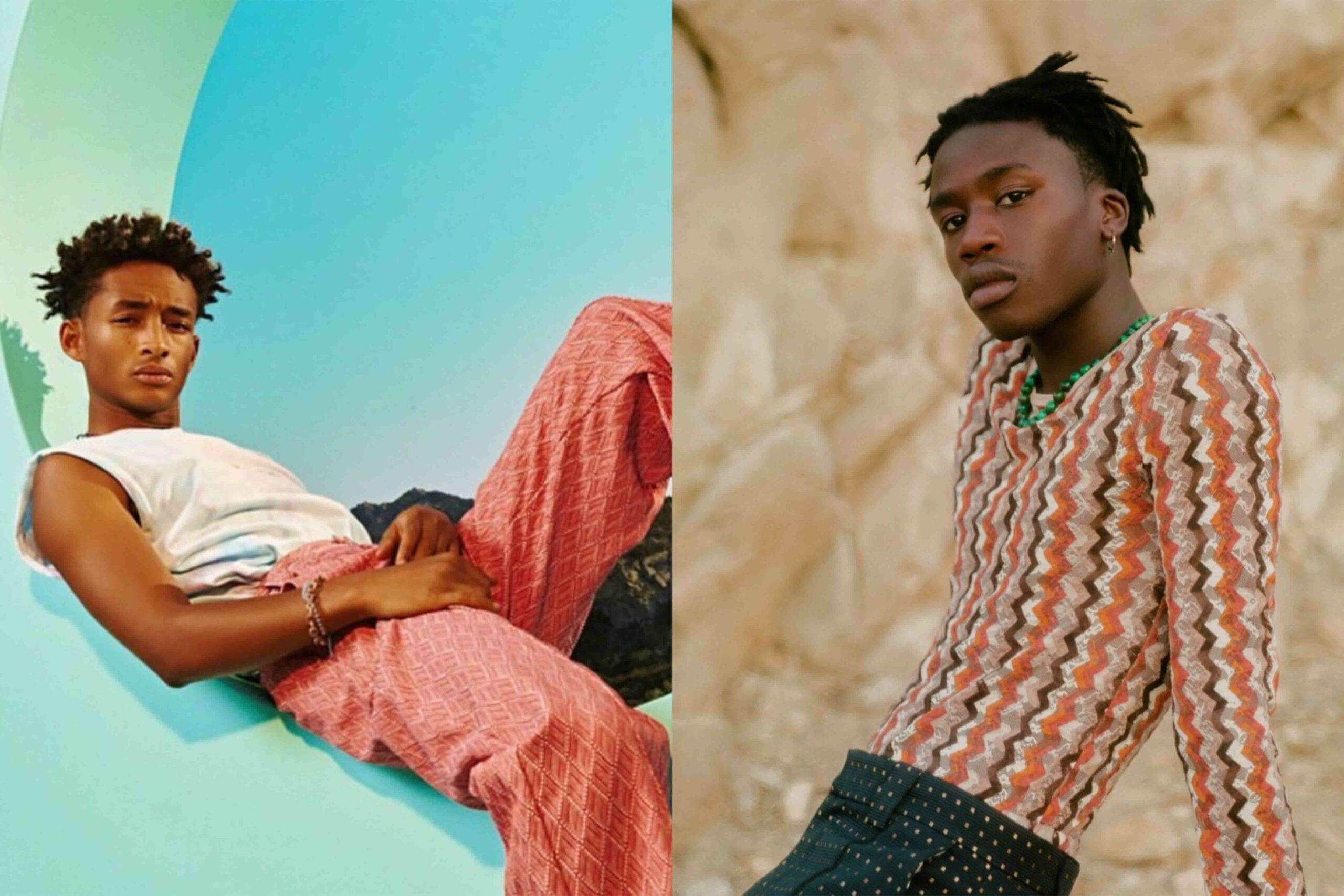 Rising Fashion Brands 2021: Kenneth Nicholson