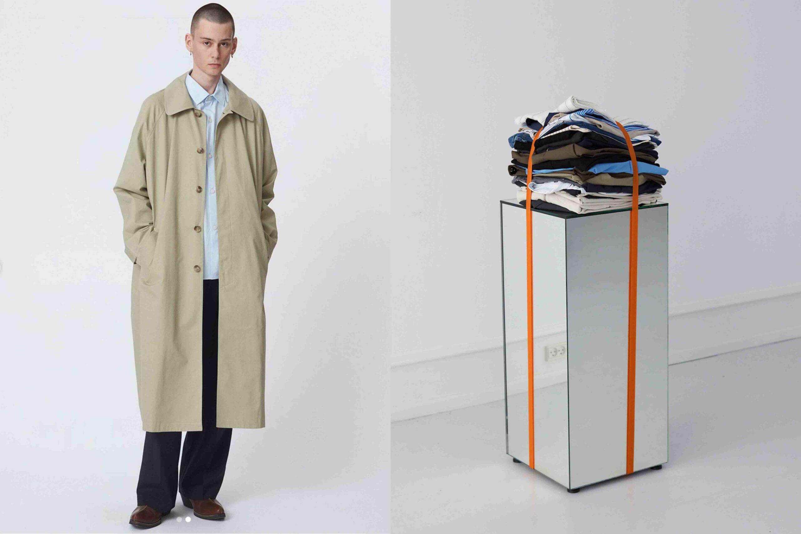 Rising Fashion Brands 2021: Mfpen