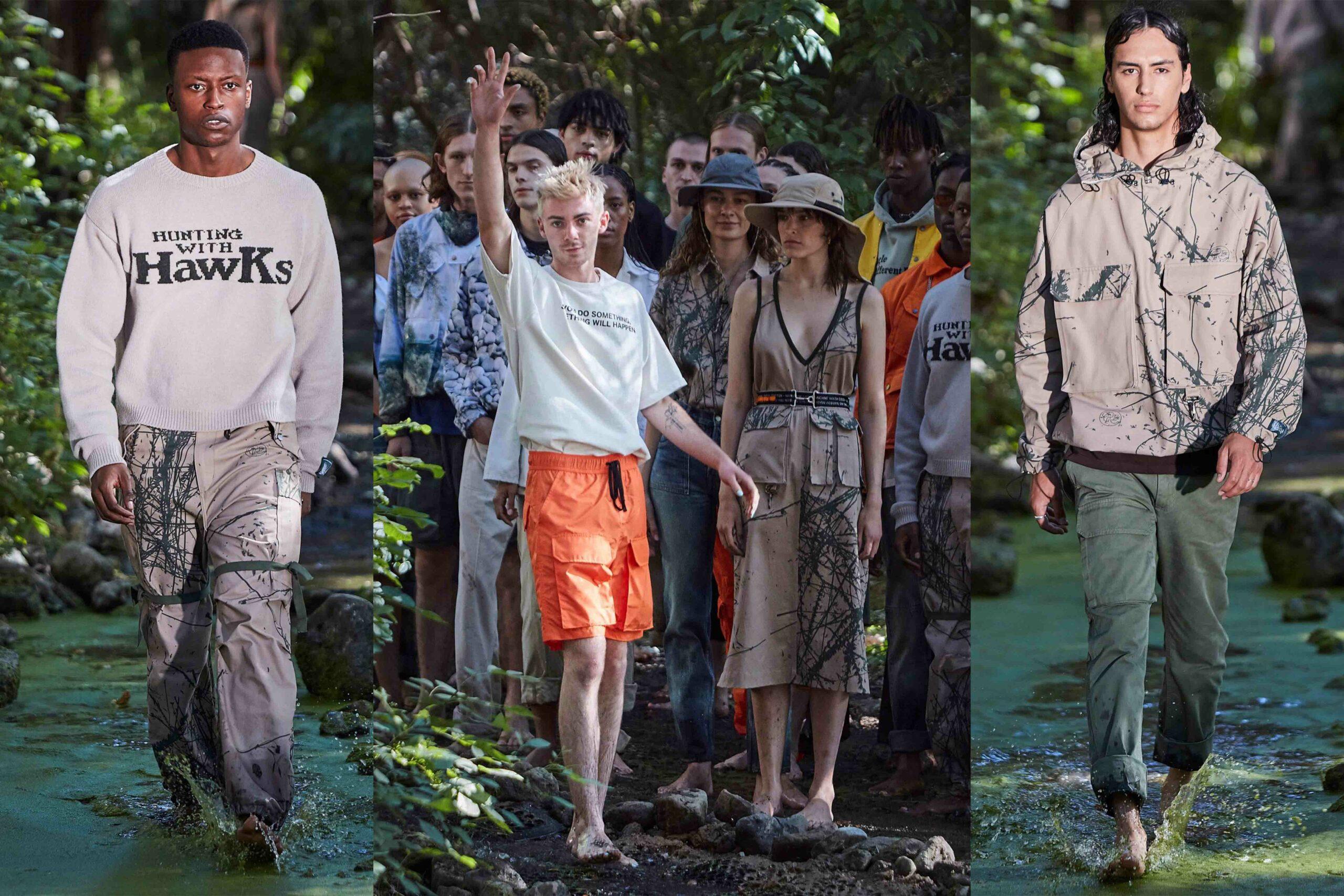 Rising Fashion Brands 2021: Reece Cooper