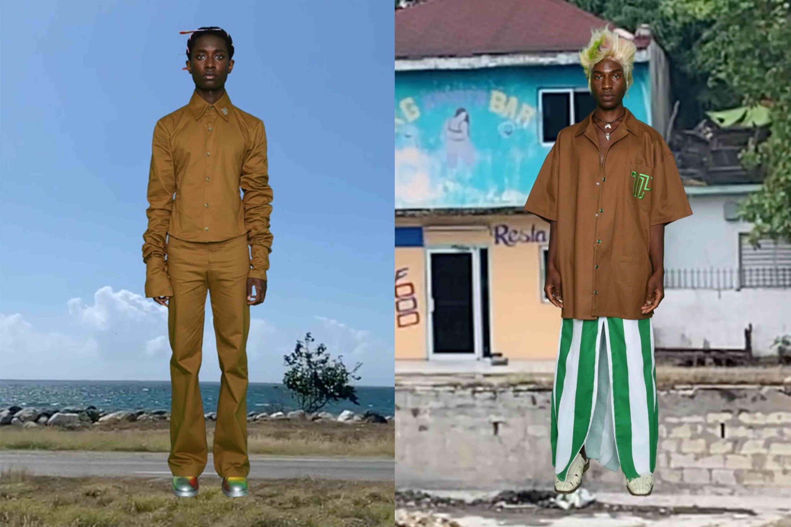 Rising Fashion Brands 2021: Theophilio