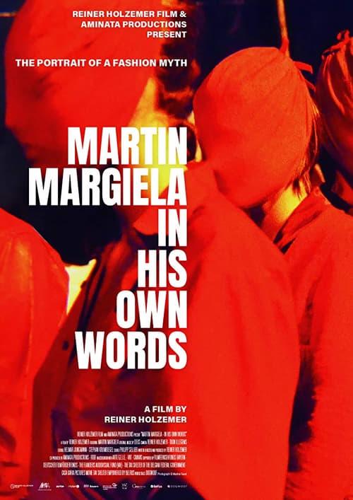 Die besten Fashion Dokus aller Zeiten: Martin Margiela - In his own words