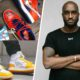 Virgil Abloh Off-White X Nike The 20