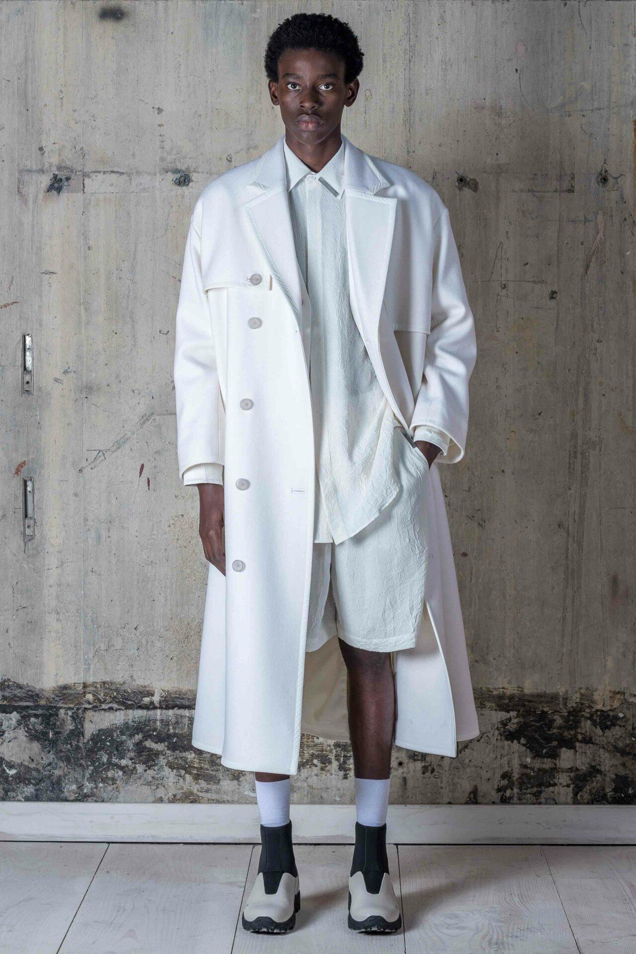 Highlights und Modetrends der Milan Fashion Week AW21: A-Cold-Wall