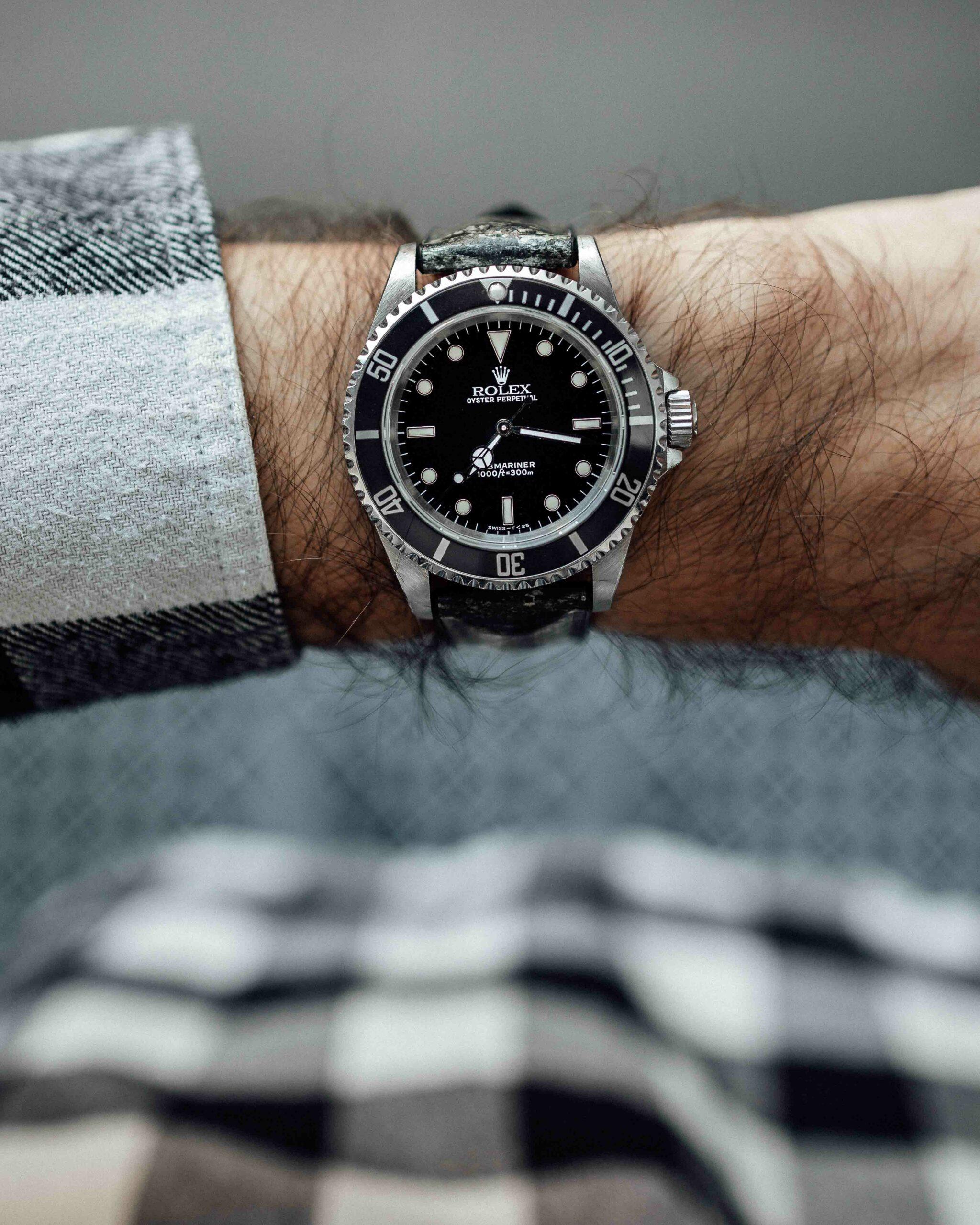 Die schönsten Uhren für Männer bis 15.000 Euro
