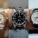 Die schönsten Uhren bis 15000 Euro für Männer