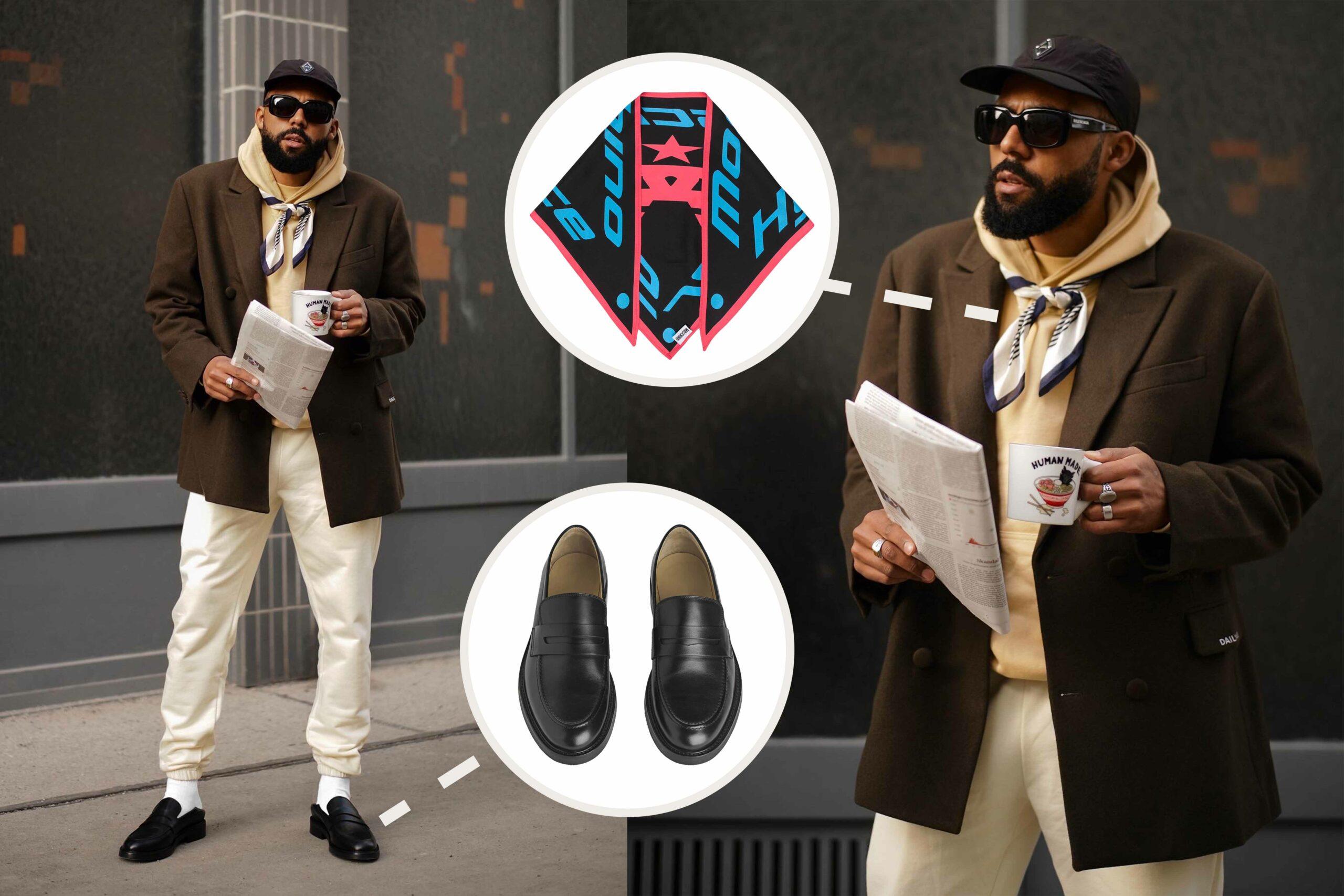 Menswear Essentials Spring/Summer 2020: Trend-Teile, die jeder Mann haben sollte