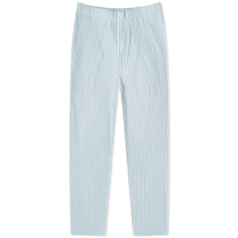 Menswear Essentials: Trend-Teile für den Frühling - Homme Plissé Pleated Pants