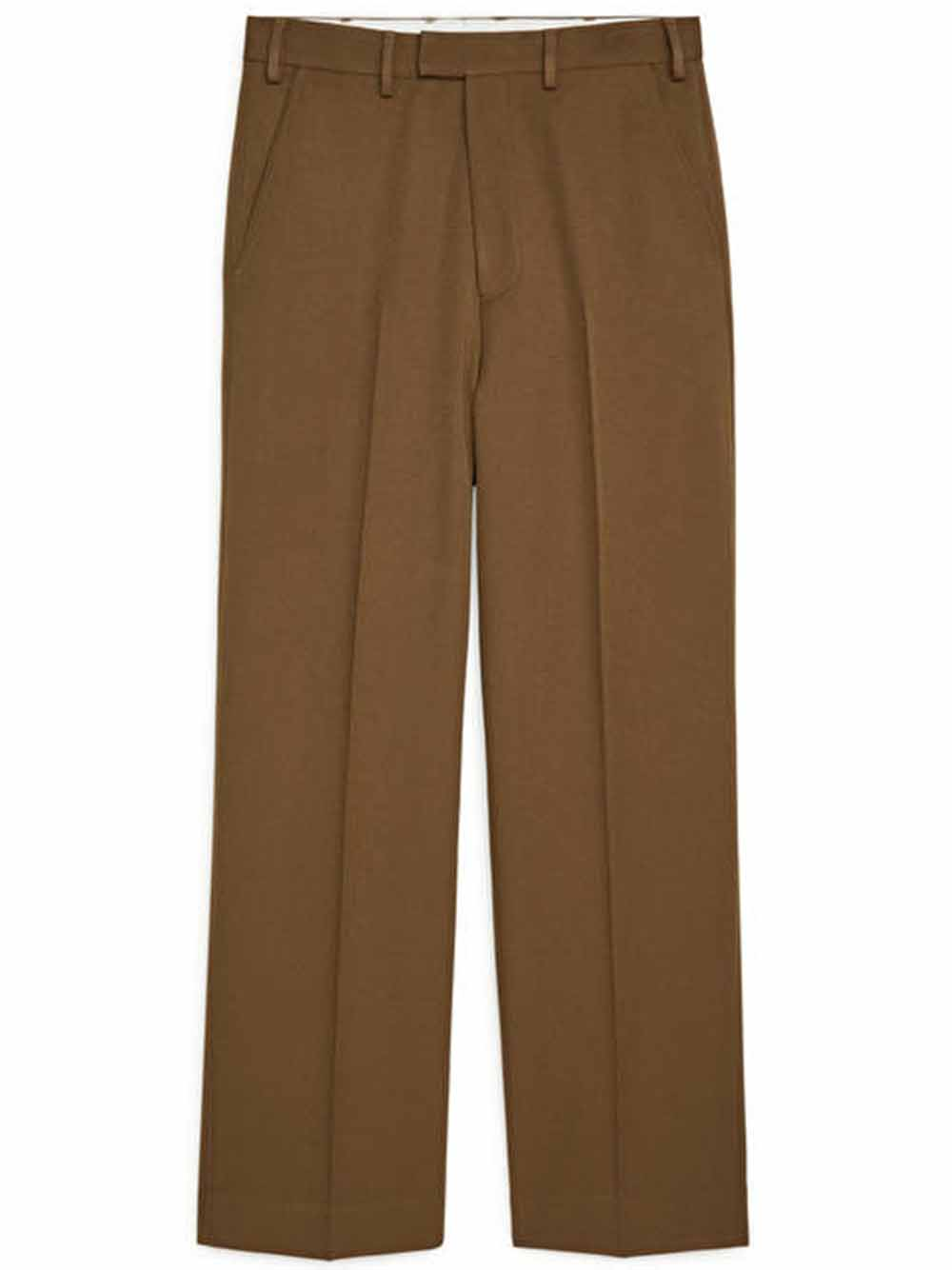 Menswear Essentials: Trend-Teile für den Frühling - Trousers in neutral tones