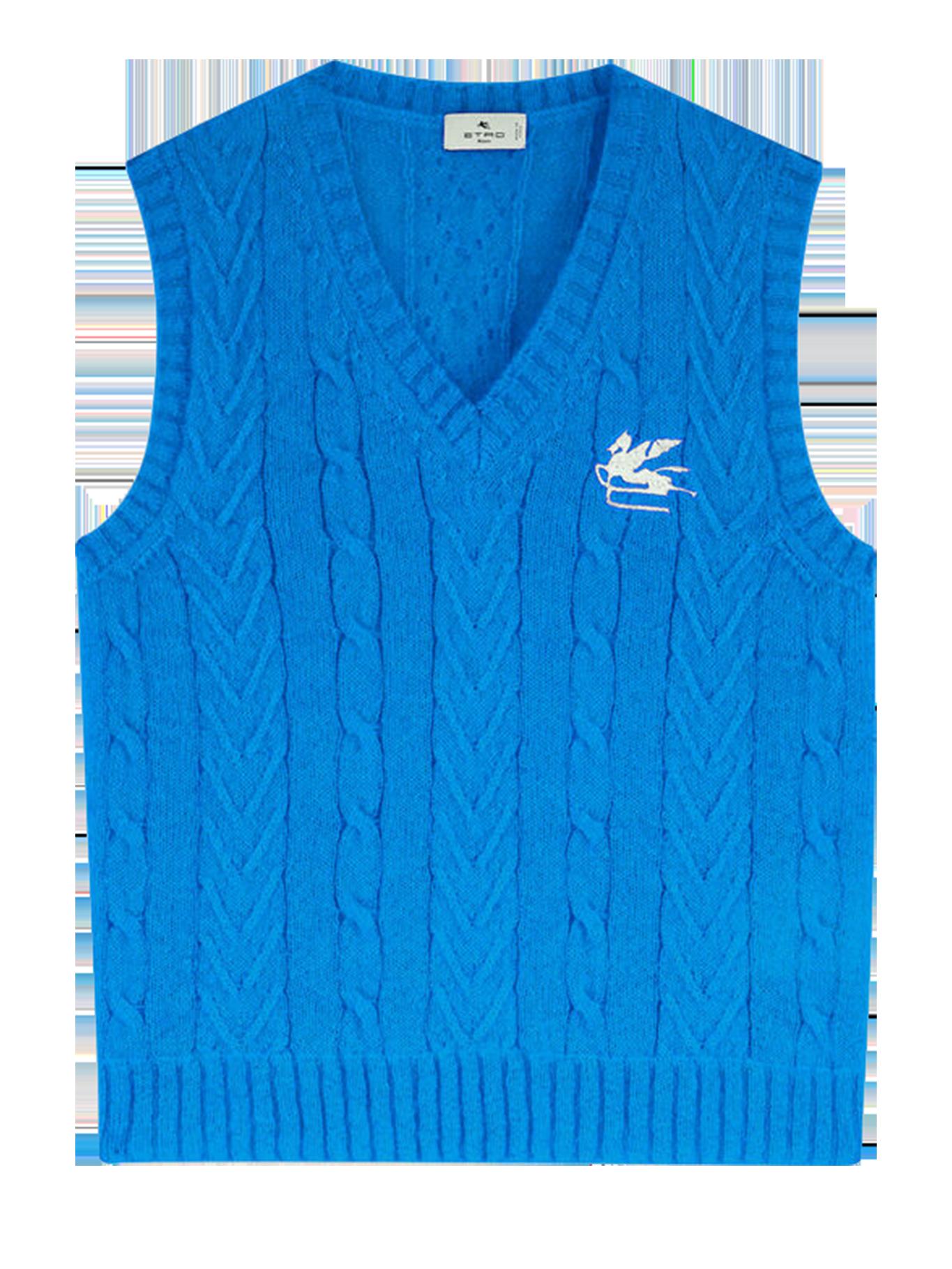 Menswear Essentials: Trend-Teile für den Frühling - Knit Vests