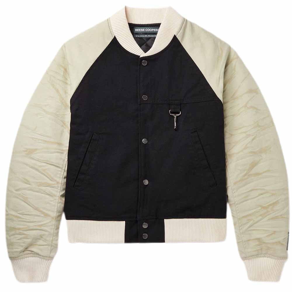 Menswear Essentials: Trend-Teile für den Frühling - College Jackets