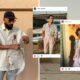 Männermode Trend 2021: Kurzarmhemden für Männer