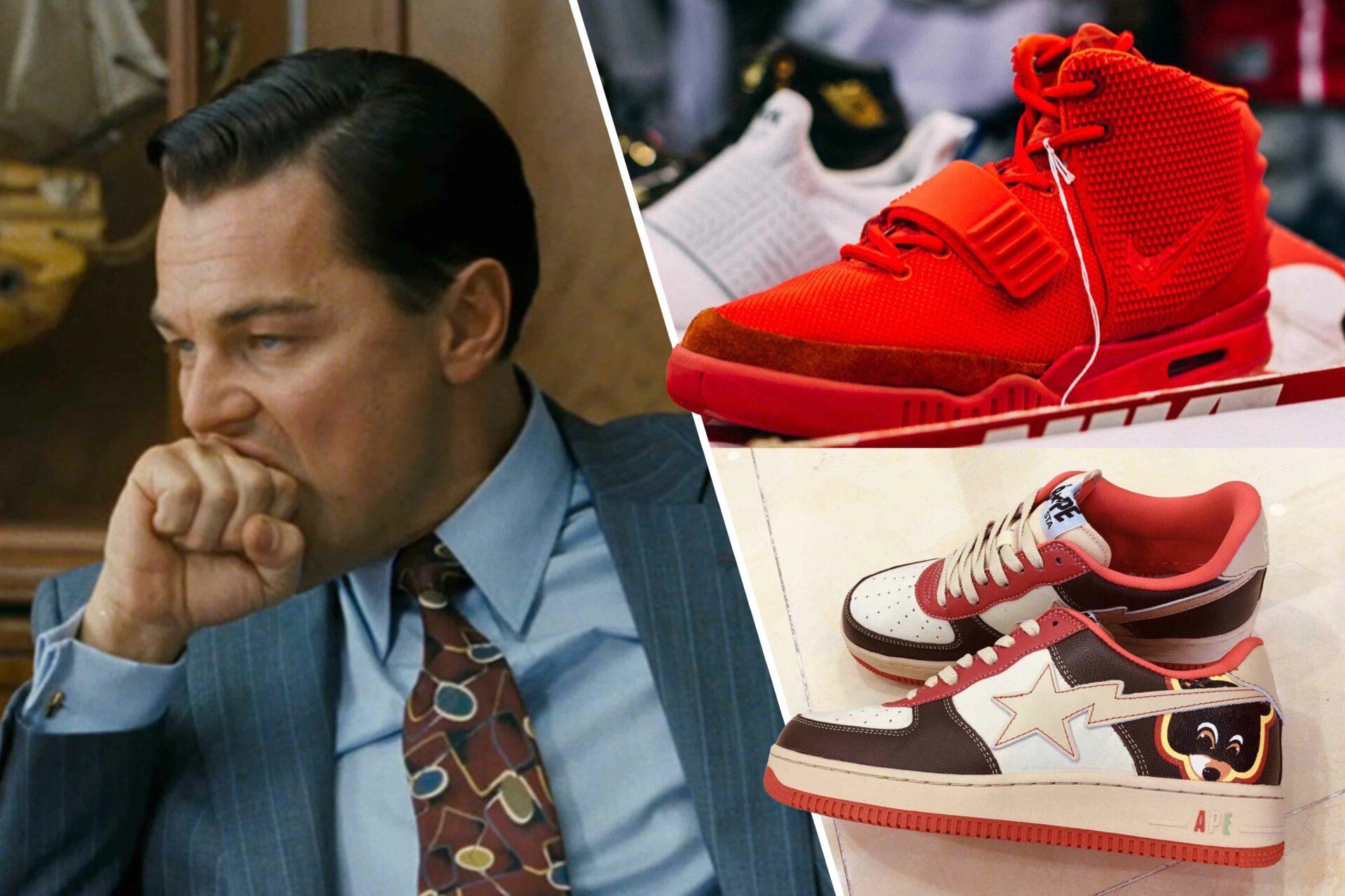 Die teuersten Sneaker aller Zeiten