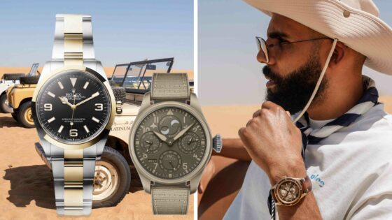 Watches and Wonders 2021: Uhren-Highlights