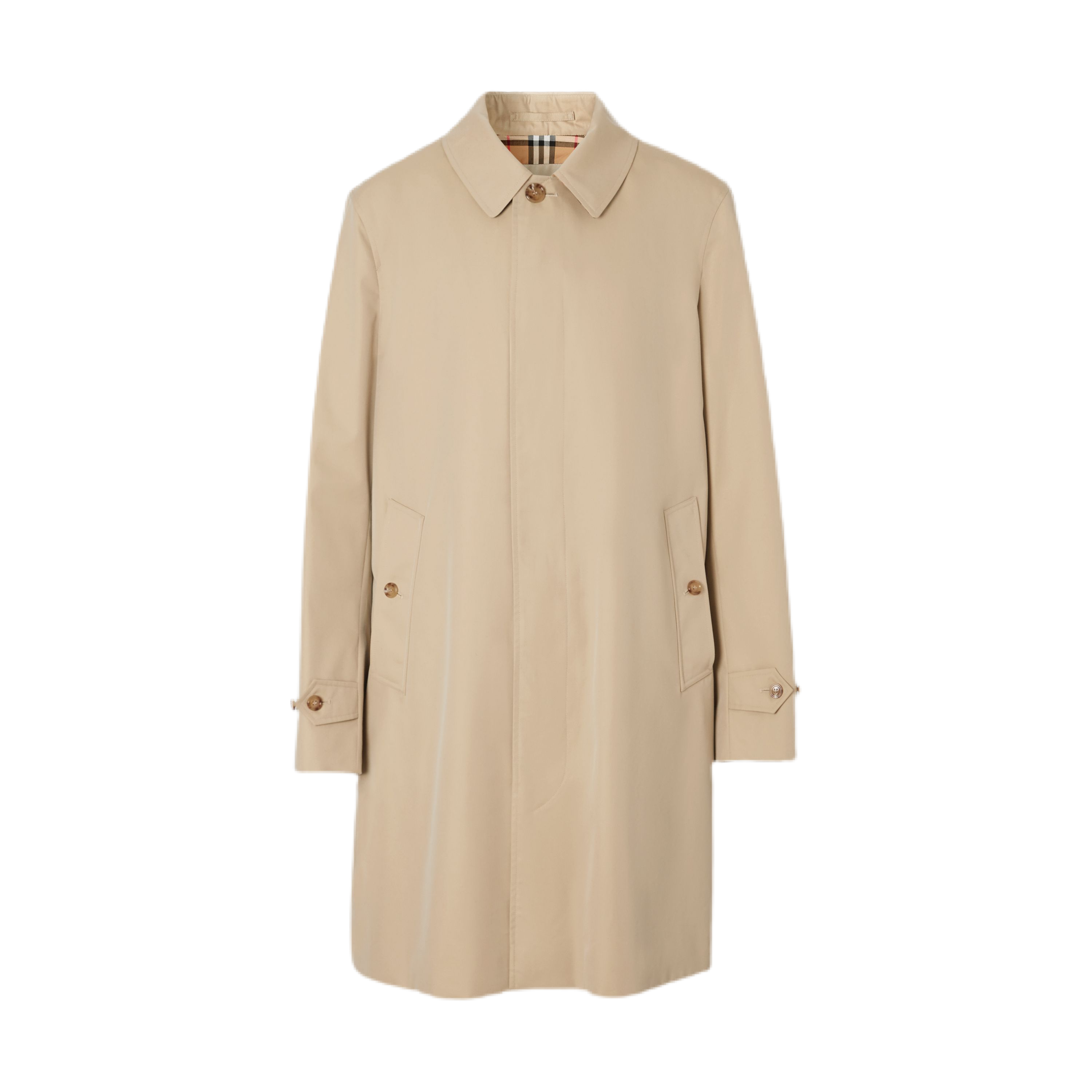 Burberry Trenchcoat Guide: Burberry Trenchcoats-Modelle im Überblick