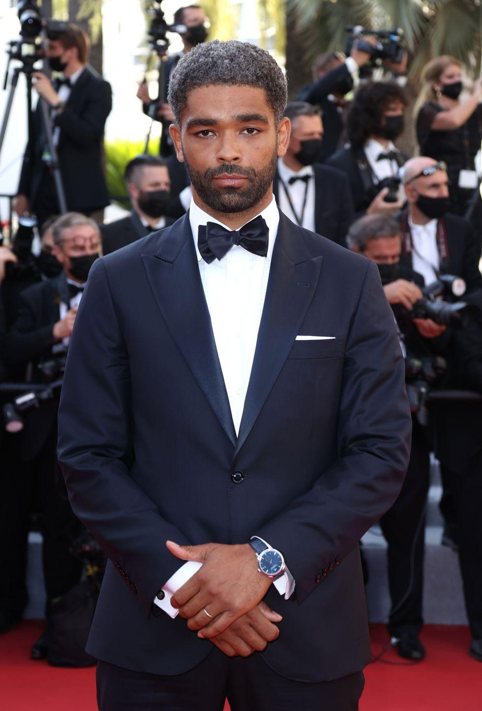 Die besten Outfits vom Cannes Film Festival 2021: Kingsley Ben Adir